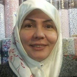 Leila Kazemzadeh