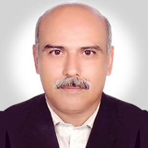 Dr MohammadReza Kazemi