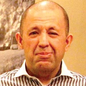 Pedram-Nazemzadeh