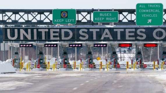 سرانجام آمریکا مرز زمینی با کانادا را از نوامبر باز میکند؛ پاسخ همه سوالات در اینباره اینجاست