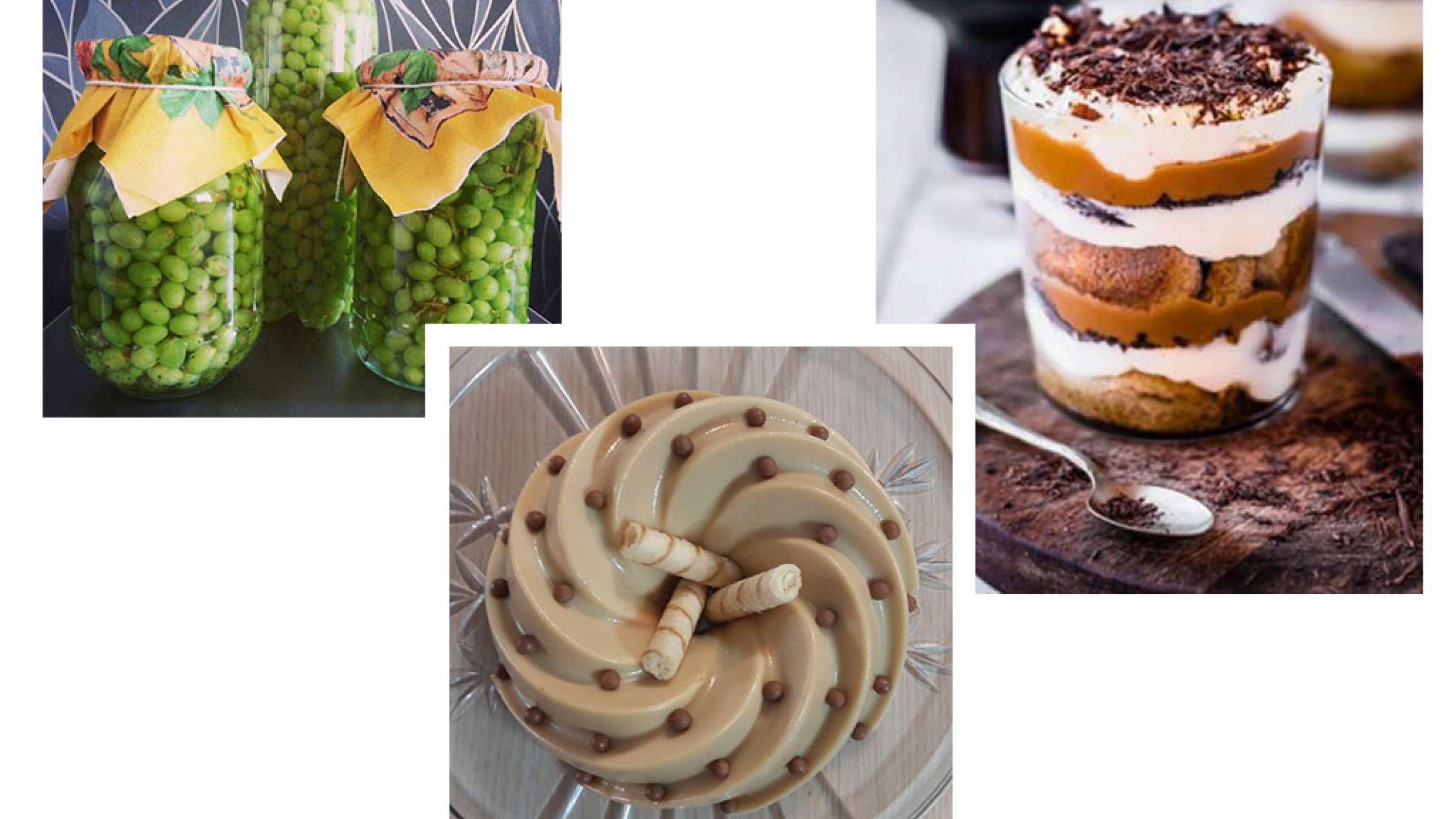 آشپزی-ترابی-دیلات-موز-تیرامیسو-لیوانی
