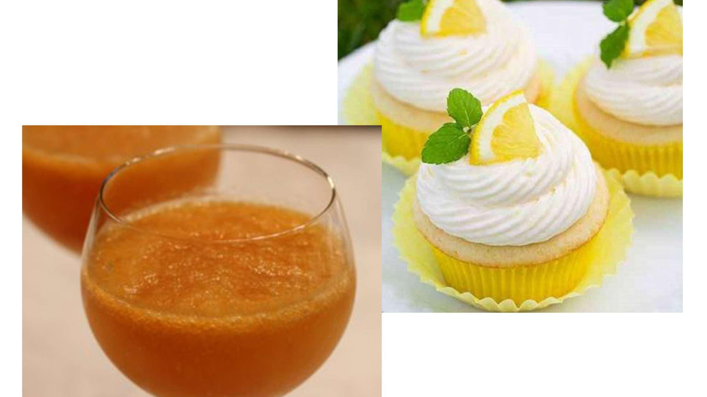 آشپزی-ترابی-کاپکیک-لیمویی-کنسانتره-زردآلو