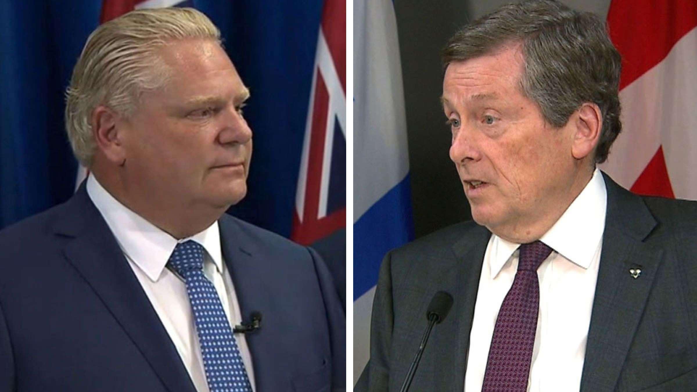 اخبار-تورنتو-آغاز-بازگشایی-های-تورنتو-و-عصانیت-فورد-از-آزمایشات-کم