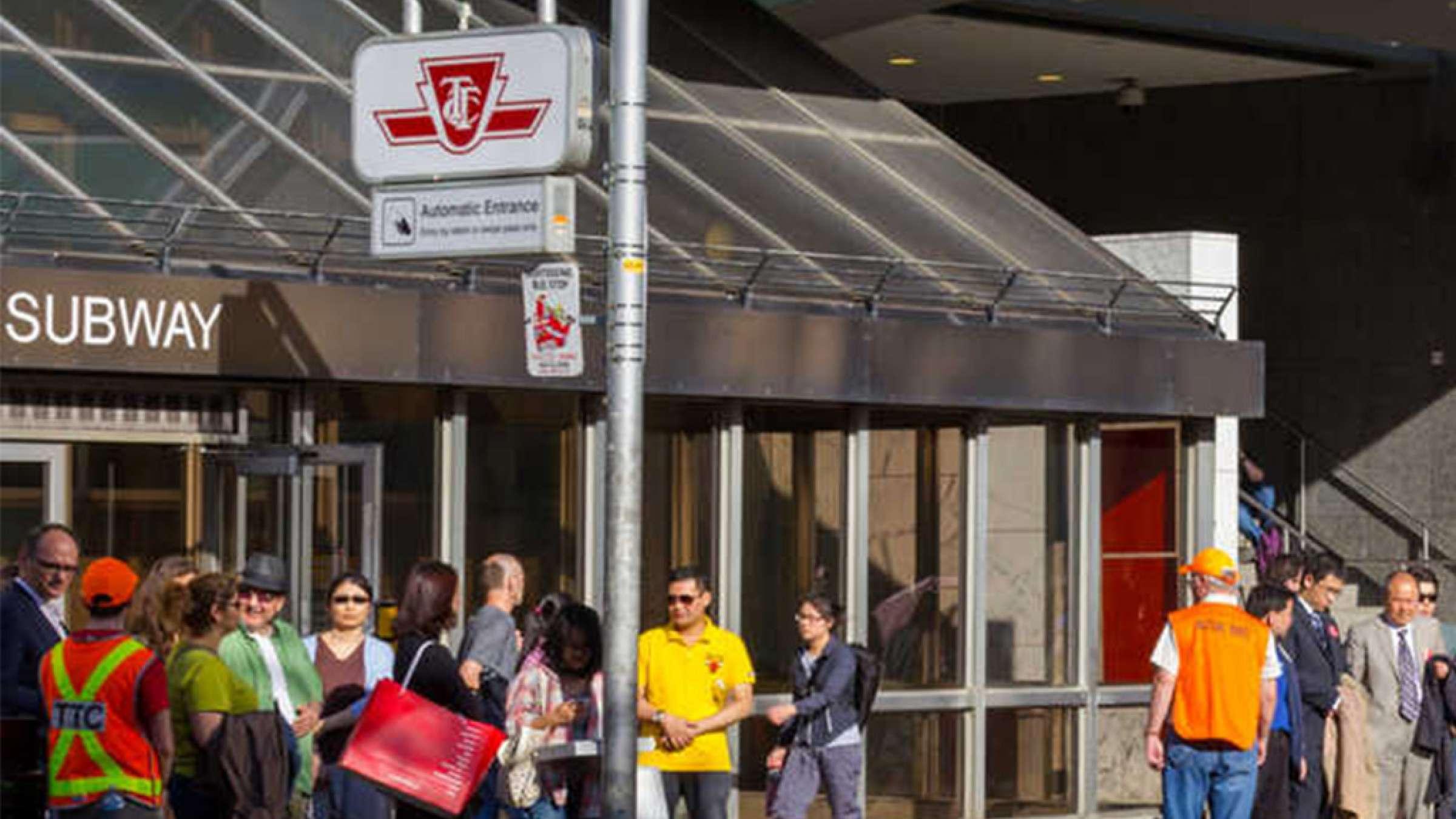 اخبار-تورنتو-آغاز-چهار-خط-جدید-حمل-و-نقل-برای-تورنتو