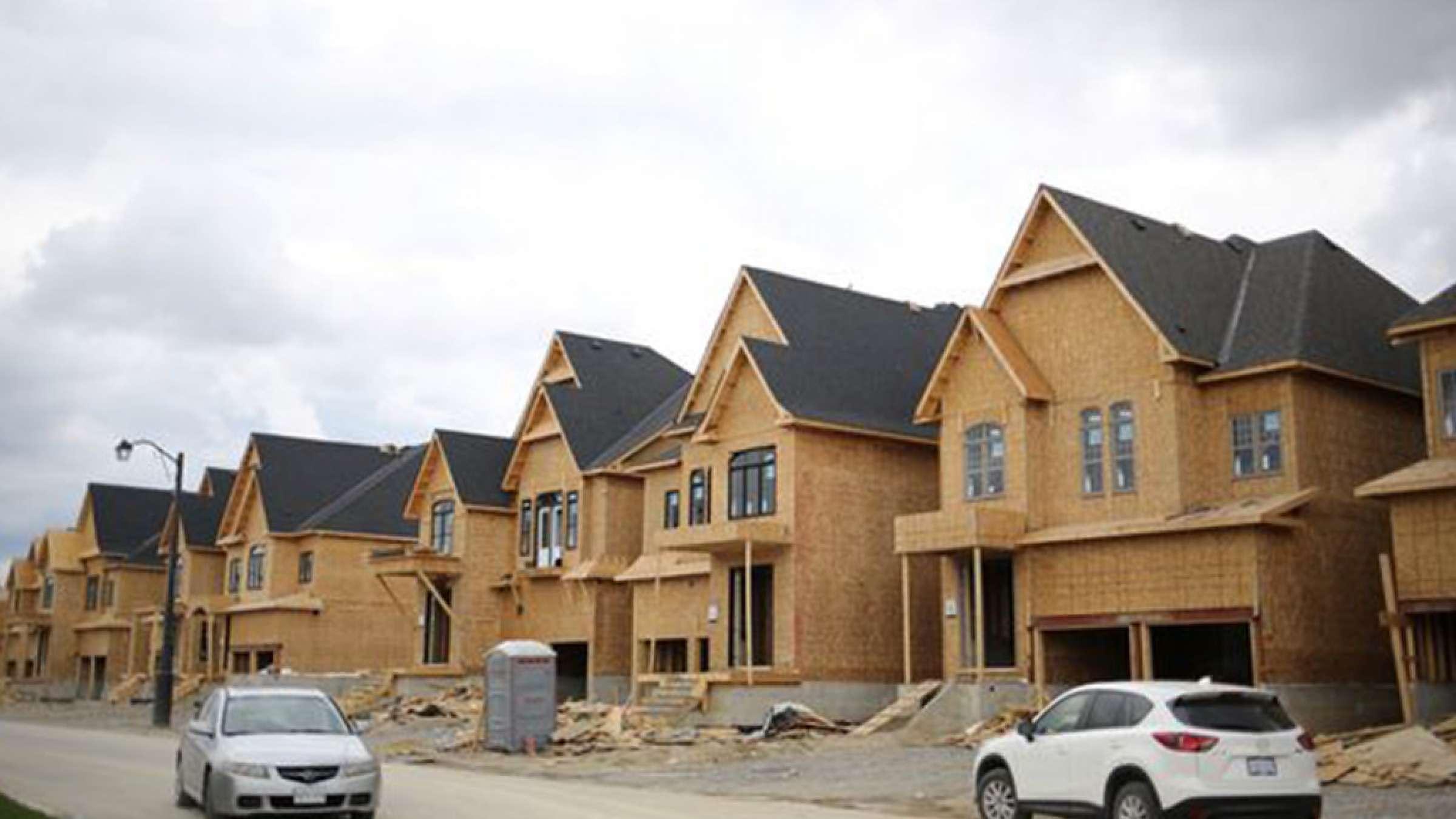 اخبار-تورنتو-افزایش-شدید-خرید-خانههای-نو-در-تورنتو