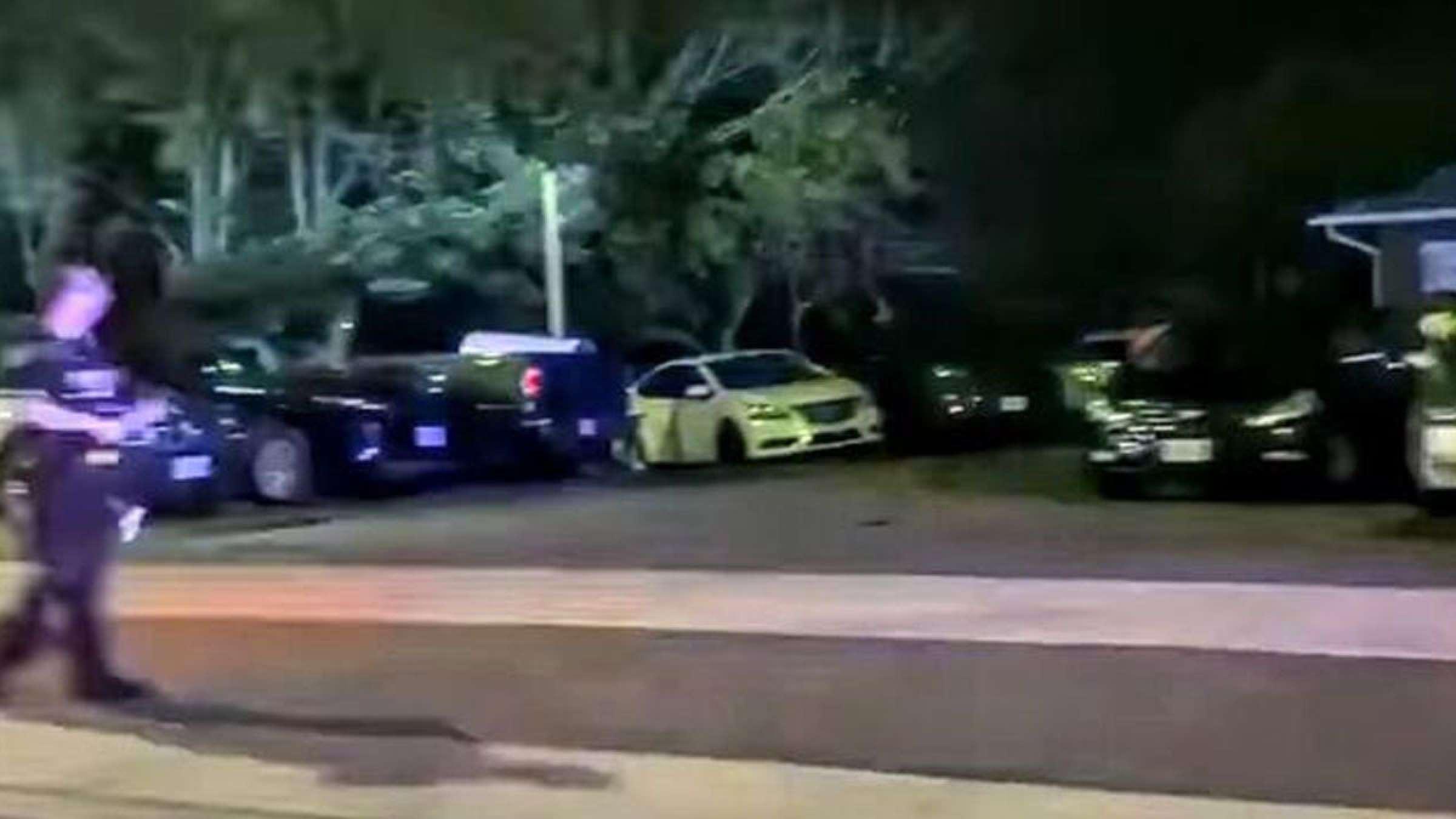 اخبار-تورنتو-حمله-پلیس-به-مهمانی-۲۰۰-نفره-در-برمتون-کانادا