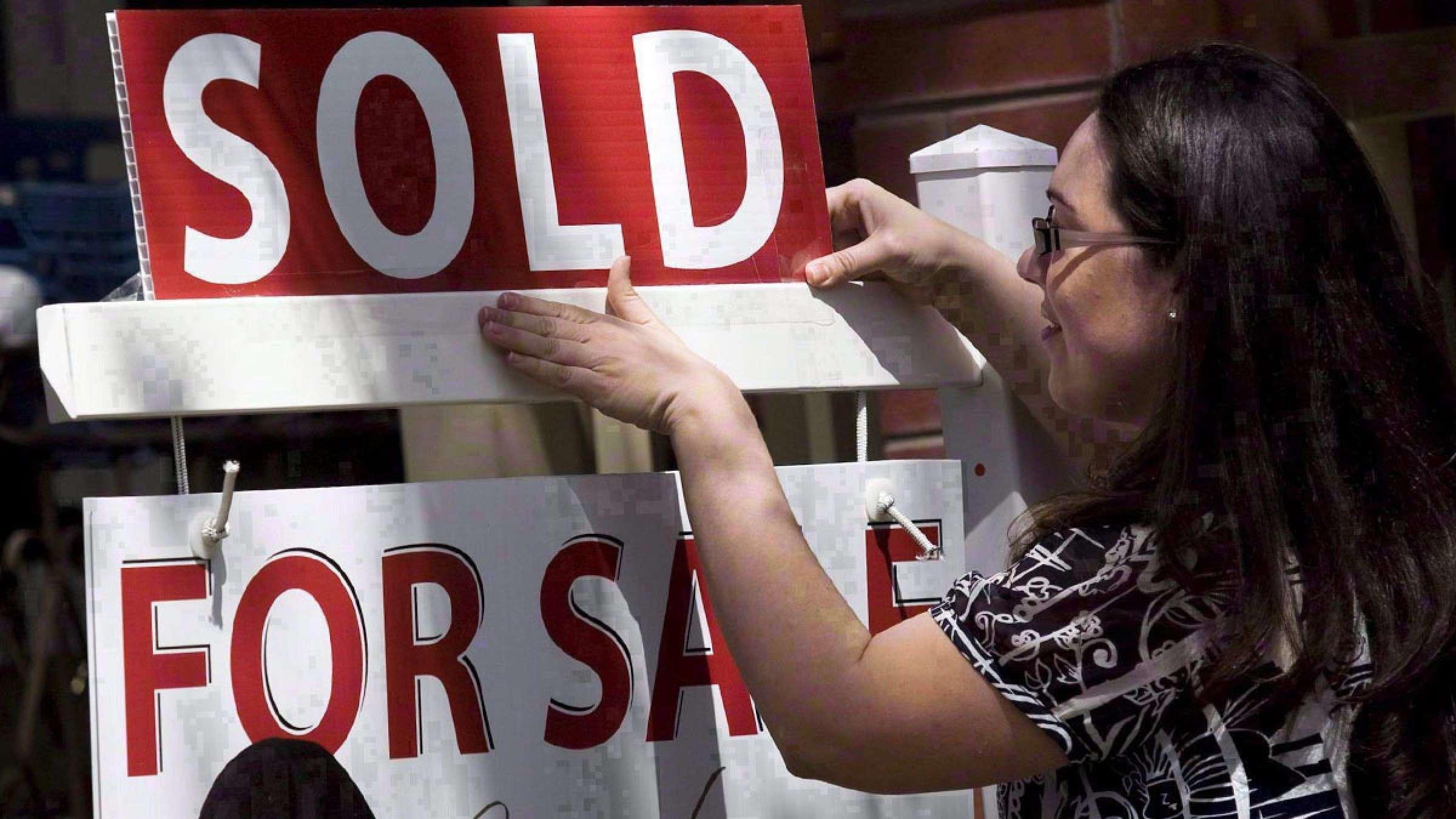 اخبار-تورنتو-رکوردشکنی-بازار-املاک-تورنتو-با-کرونا