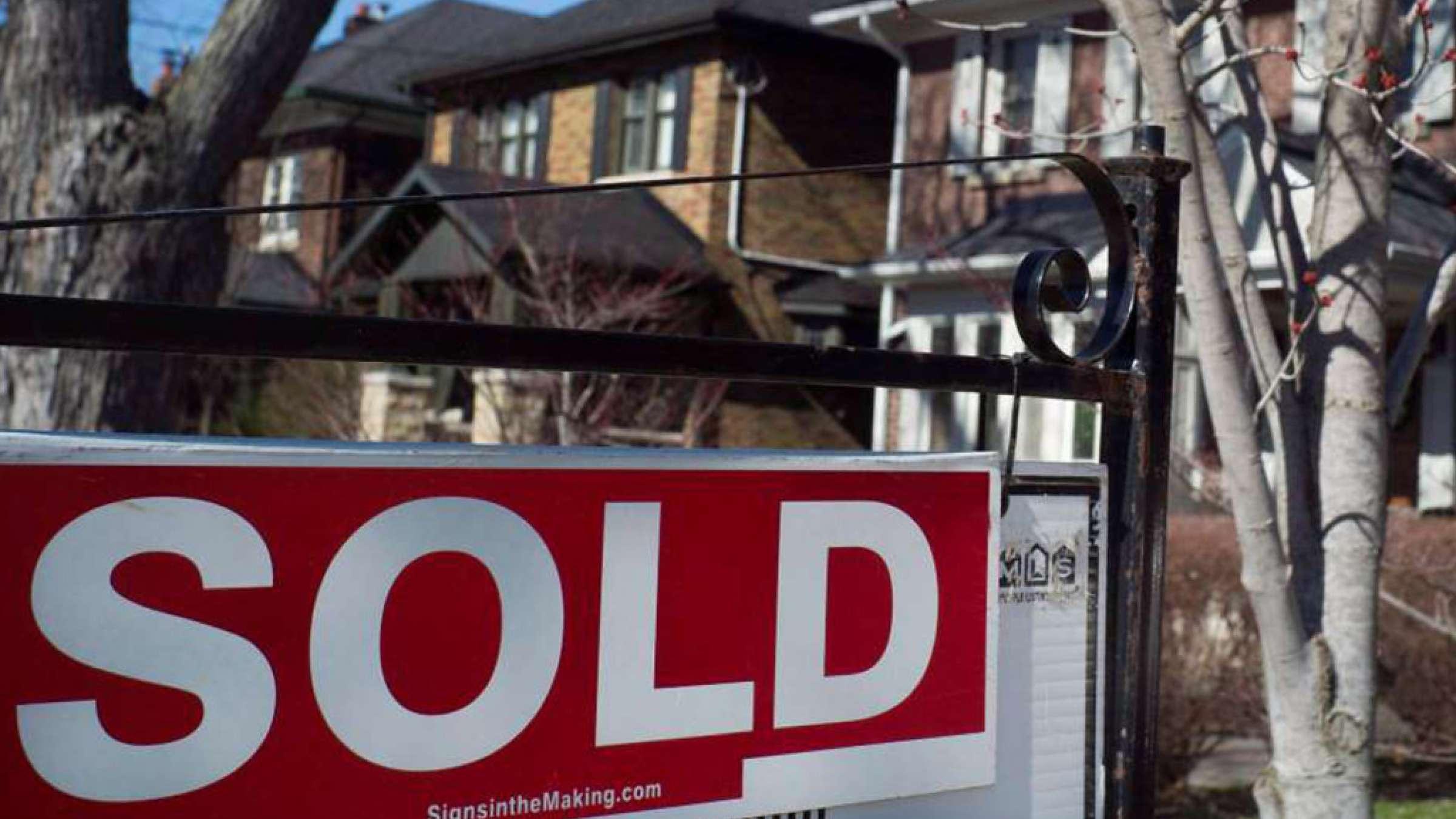 اخبار-کانادا-تعداد-و-قیمت-فروش-خانهها-در-تورنتو-بالا-رفت
