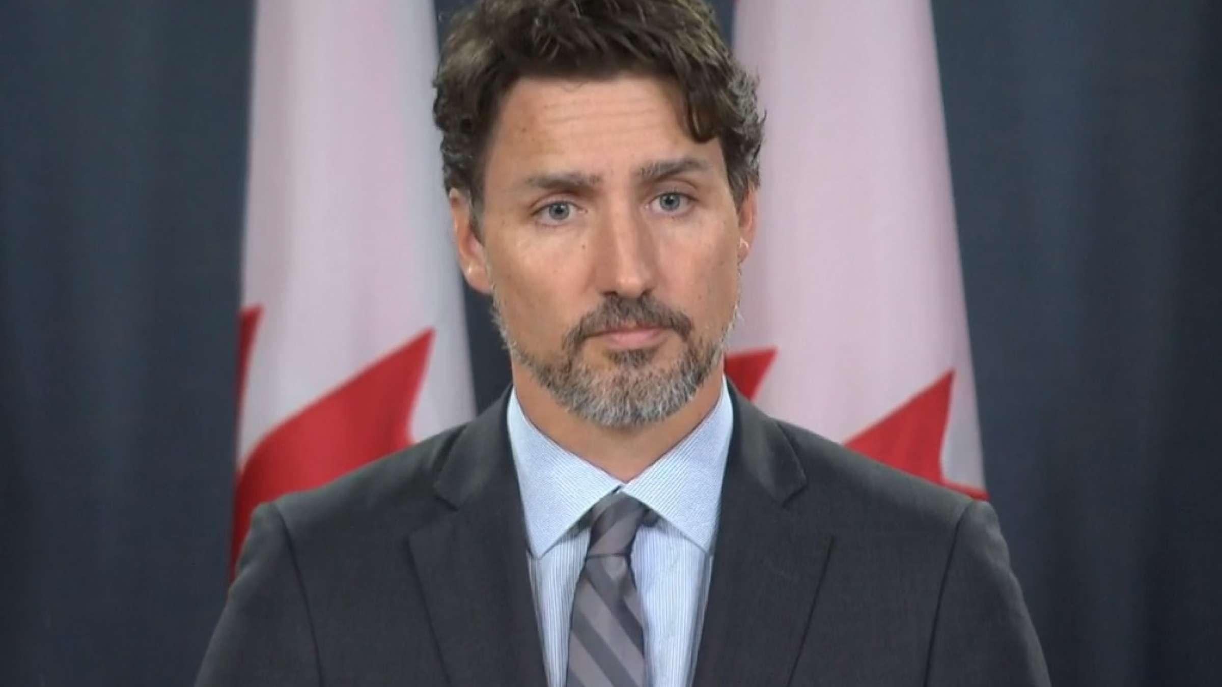 اخبار-کانادا-جزئیات-صحبت-تلفنی-ترودو-و-روحانی-و-سخنرانی-ترودو-پس-از-آن