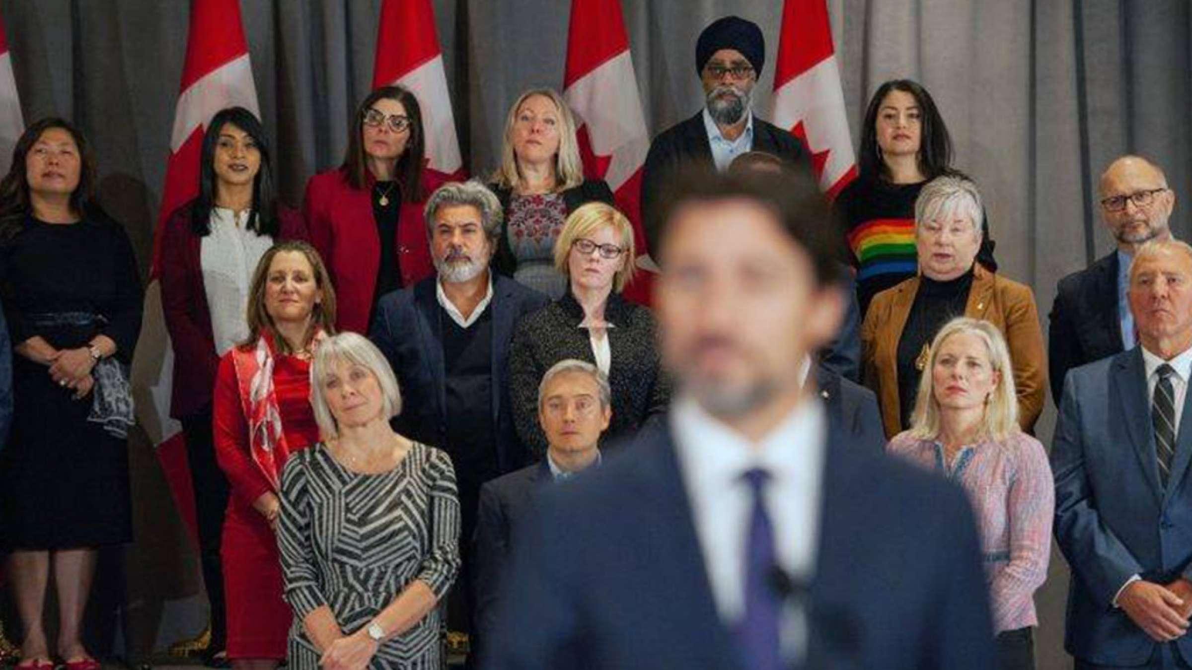 اخبار-کانادا-دویست-شغل-در-دولت-خالی-مانده-اند