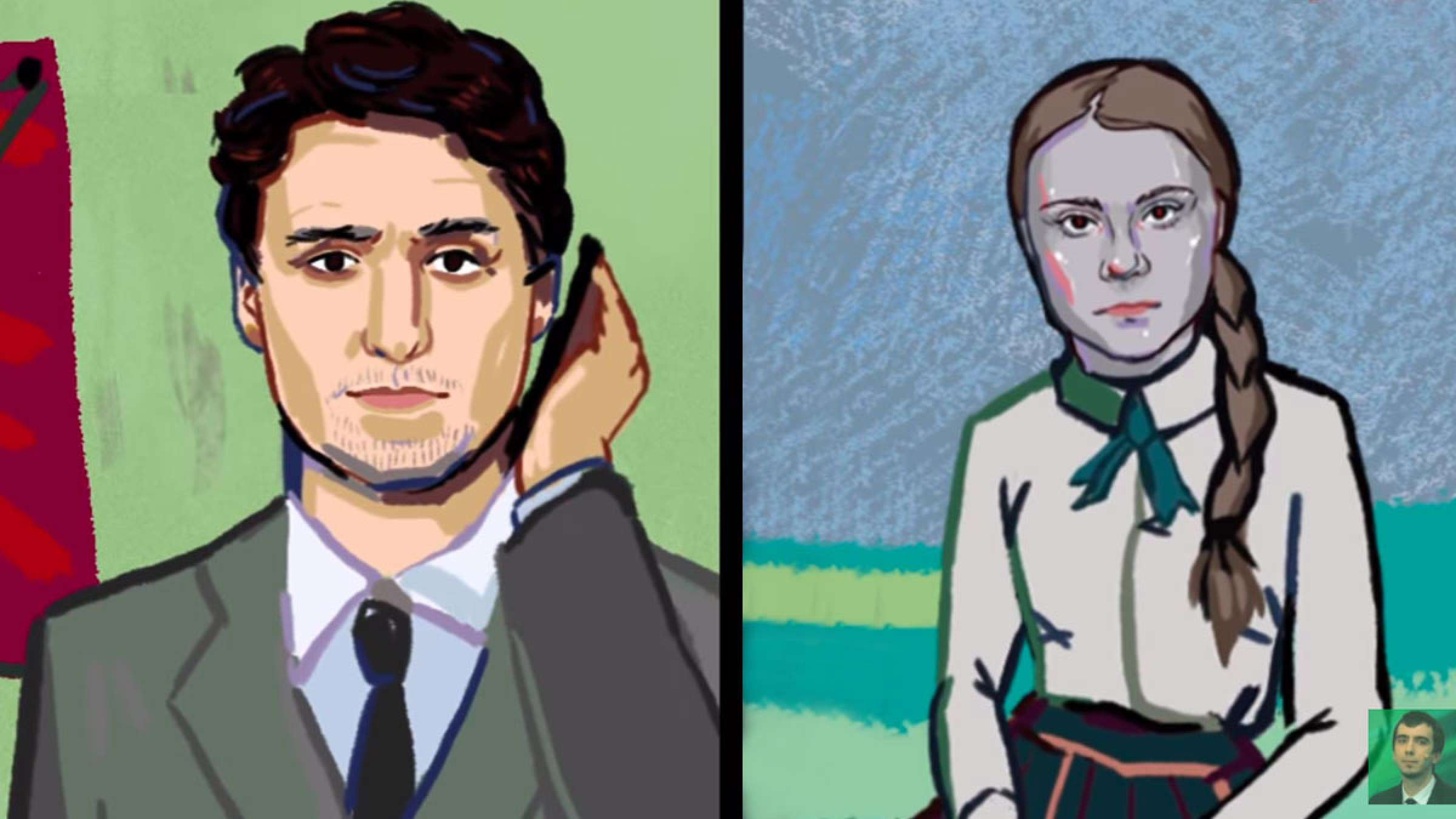 اخبار-کانادا-دو-اوکراینی-نخست-وزیر-کانادا-را-دست-انداختند