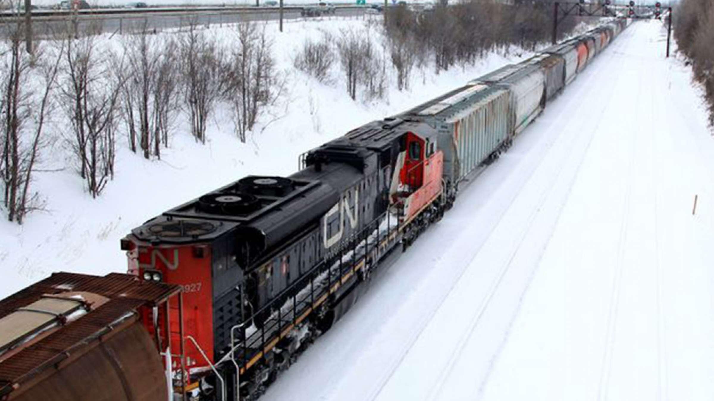 اخبار-کانادا-راهآهن-کانادا-نیروهای-خود-را-اخراج-میکند-کارمندان-اعتصاب-کردند