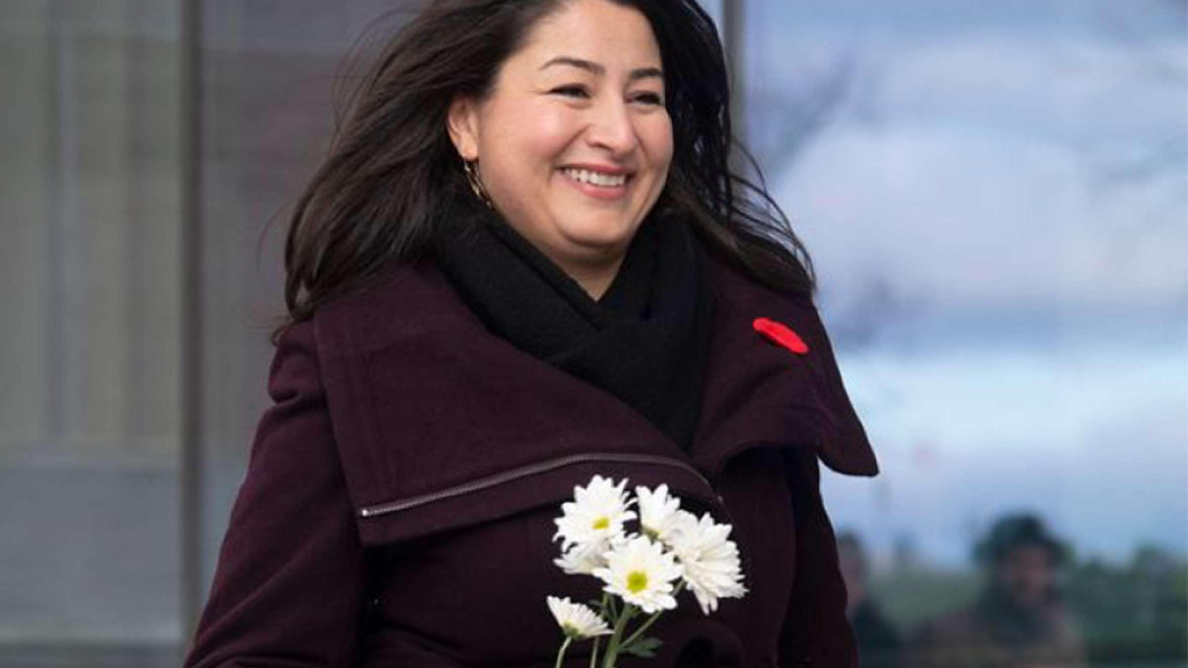 اخبار-کانادا-مریم-منصف-نامزد-کرد