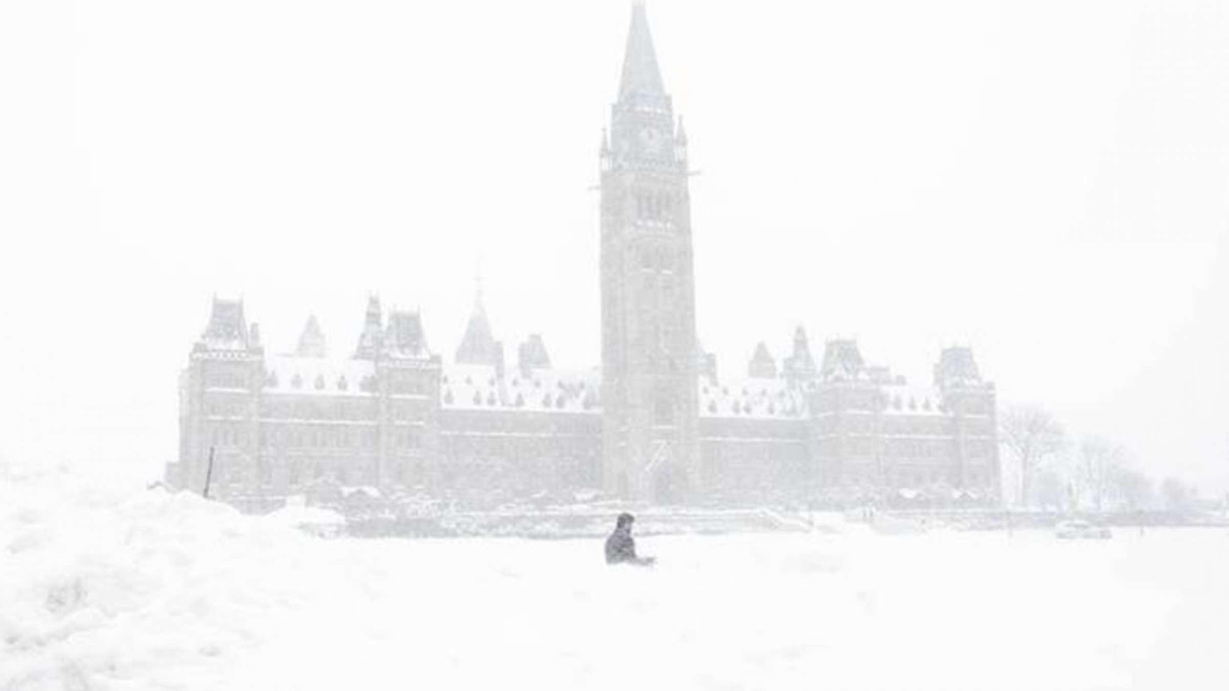 اخبار-کانادا-منتظر-طوفان-برف-امسال-باشید