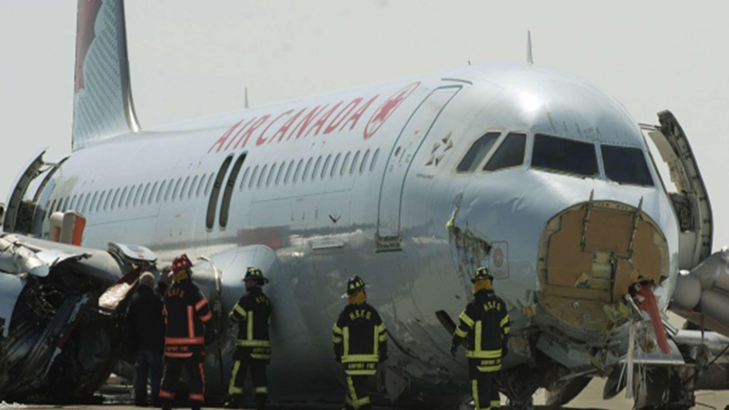 اخبار-کانادا-هواپیمایی-ایرکانادا-را-به-دادگاه-بردند-و-برنده-شدند