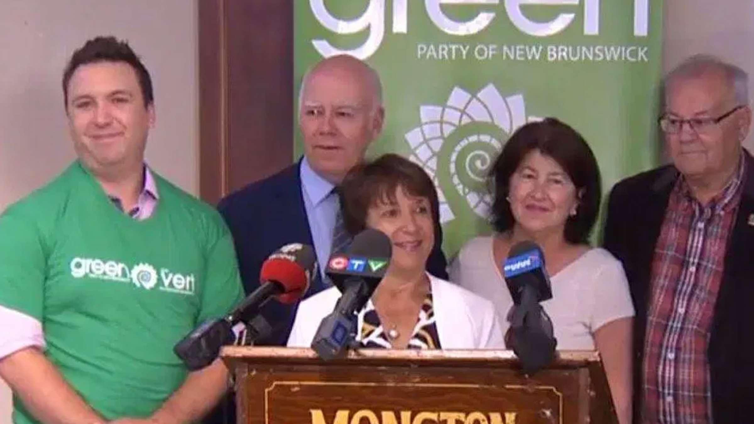 اخبار-کانادا-پیوستن-کاندیداهای-نیودموکرات-نیوبرانزویک-به-حزب-سبزها
