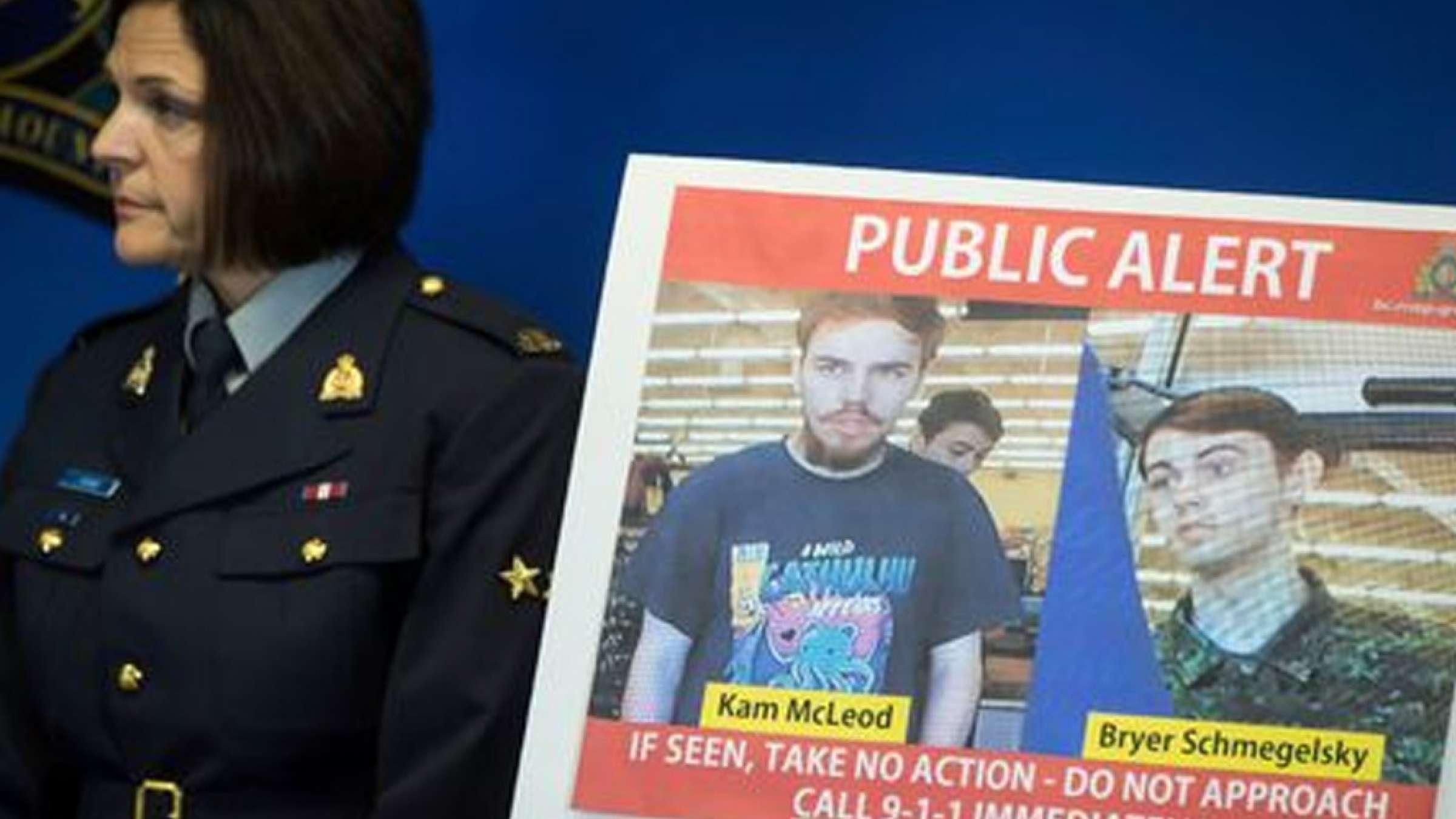 اخبار-کانادا-کشف-جسد-دو-نوجوان-کانادایی-متهم-به-قتل