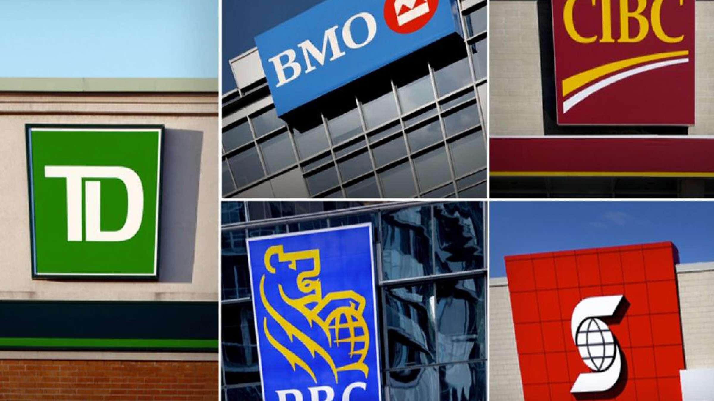 اخبار-کانادا-بانکها-بهره-ها-را-کاهش-می-دهند-درآمدها-امسال-کاهش-می-یابند