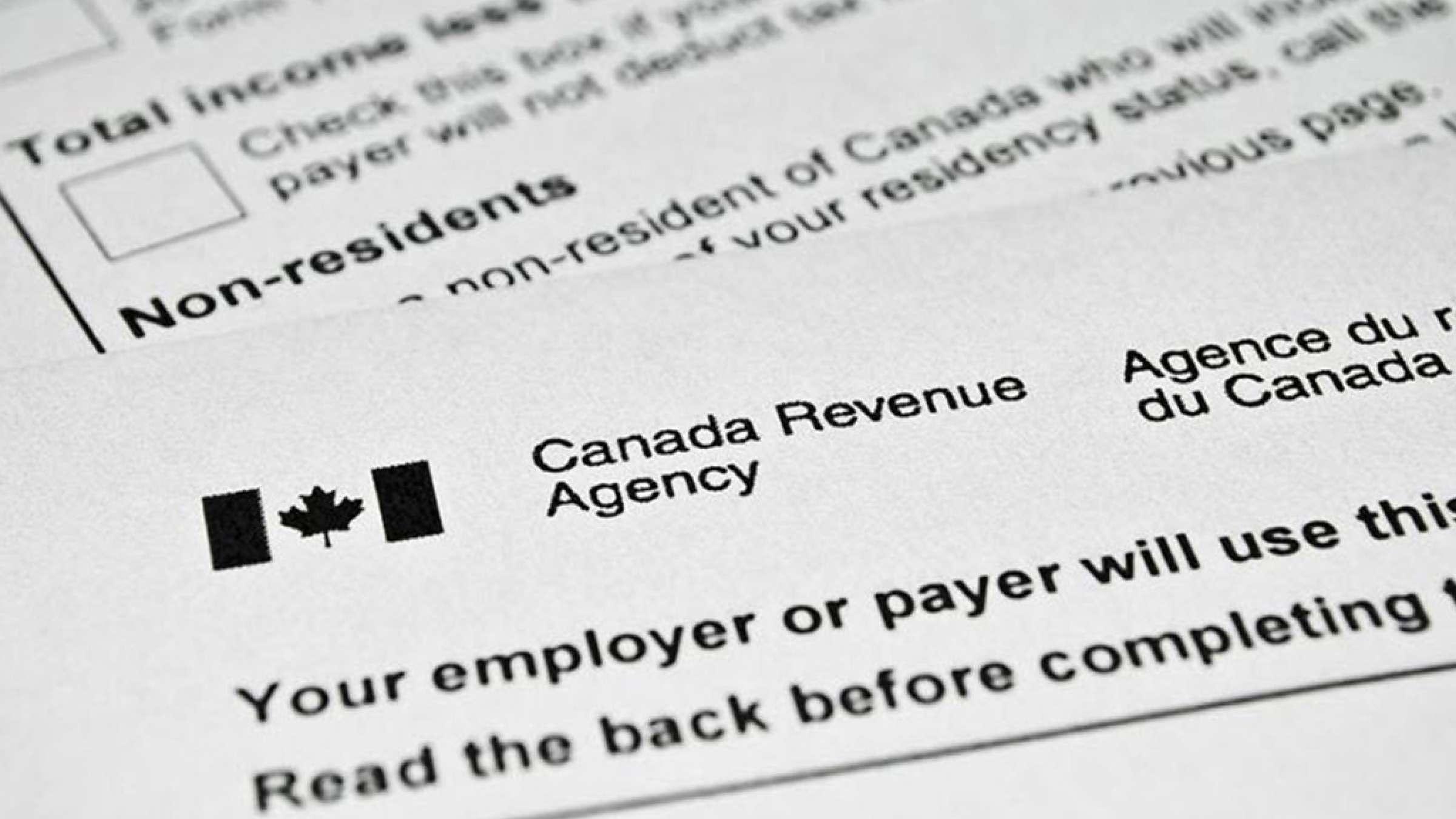 اخبار-کانادا-تاریخ-پُر-کردن-اظهارنامه-مالیاتی-کانادایی-ها-عقب-افتاد