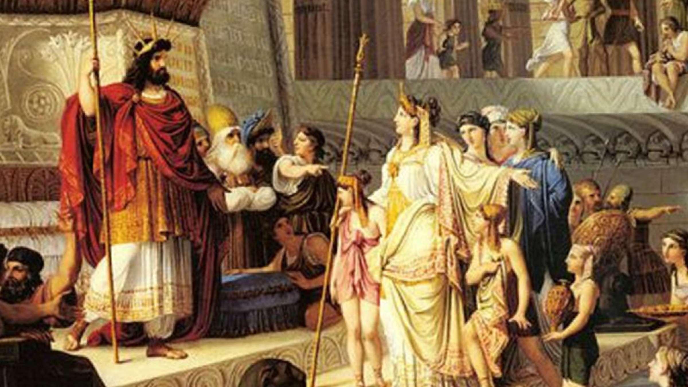 ادبیات-گلمحمدی-حکومت-مادها