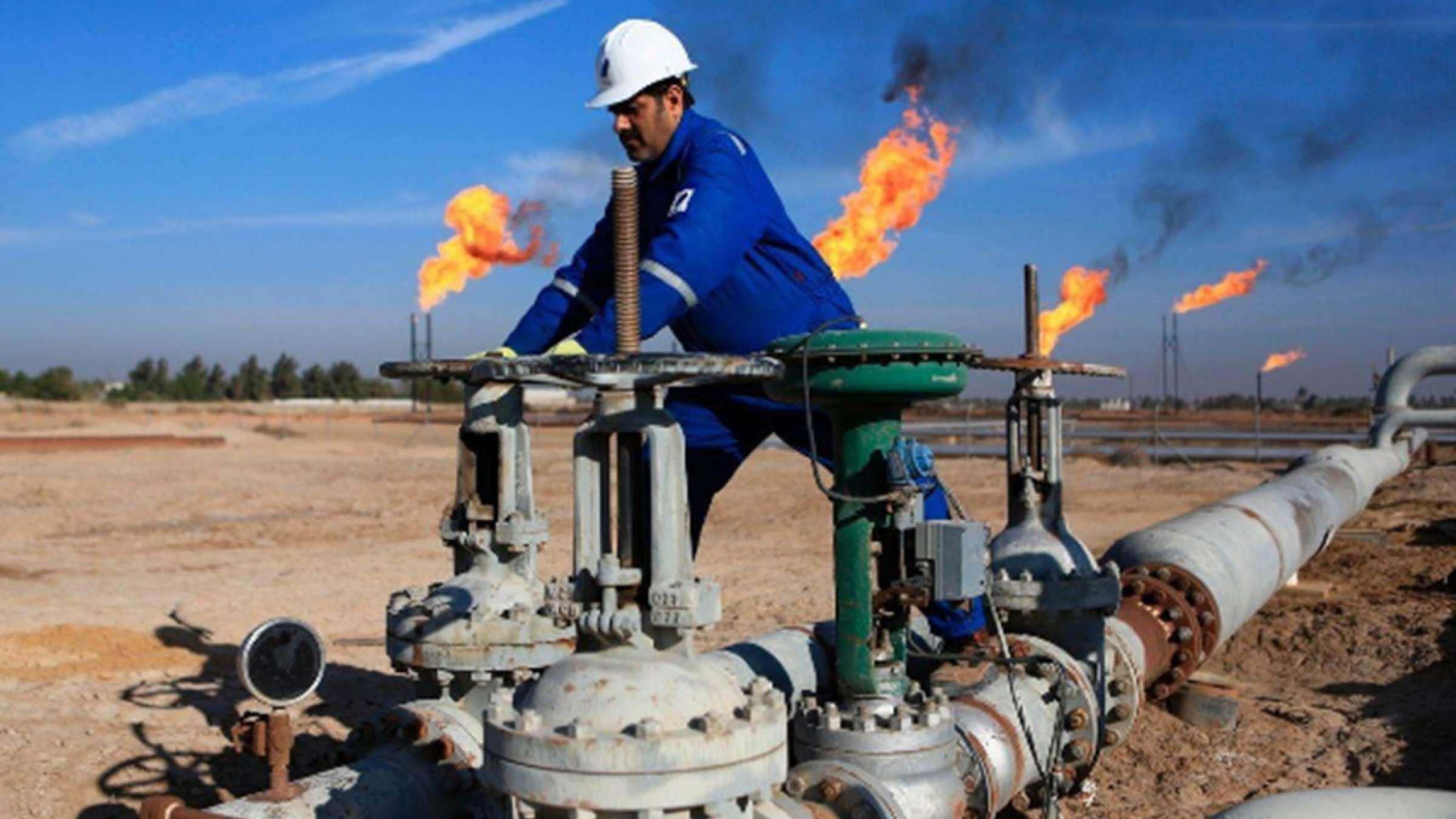 اقتصاد-تنباکویی-آمریکا-معافیت-عراق-از-واردات-گاز-ایران-را-تمدید-می-کند