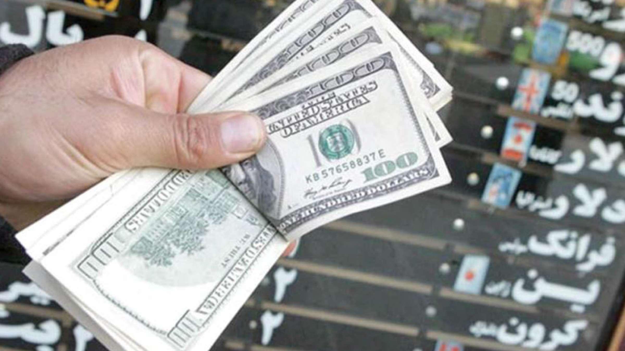 اقتصاد-تنباکویی-معمای-قیمت-دلار-در-بازار-ارز-ایران-چه-میگذرد