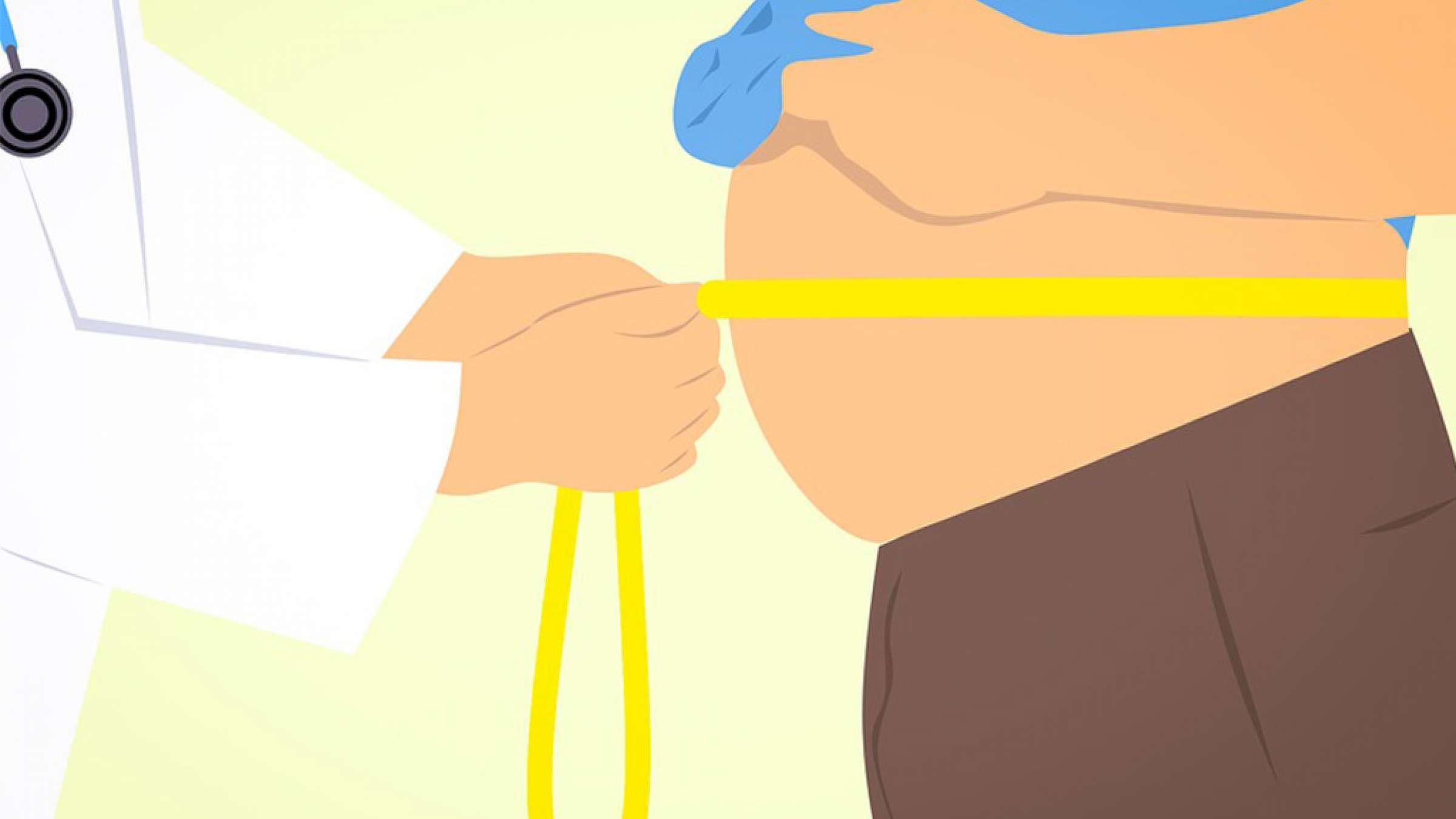بیمه-رحیمیان-دور-شکم-و-بیماریهای-سخت-و-بیمه-مناسب-آن