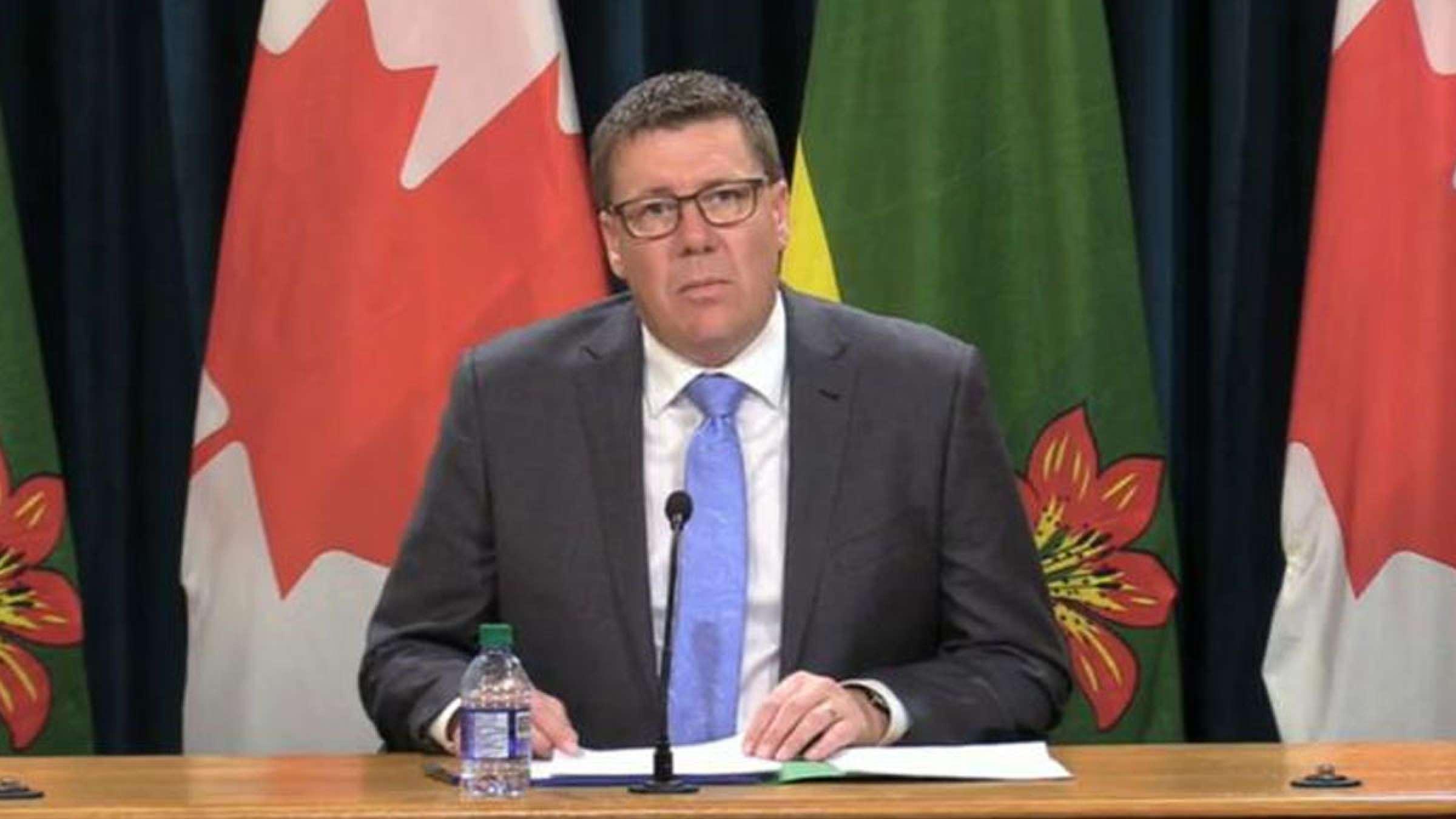 خبر-کانادا-بحران-کرونا-ساسکاچوان-نخست-وزیر-ماسک-اجباری-پاسپورت-واکسیناسیون-عذرخواهی-نکرد