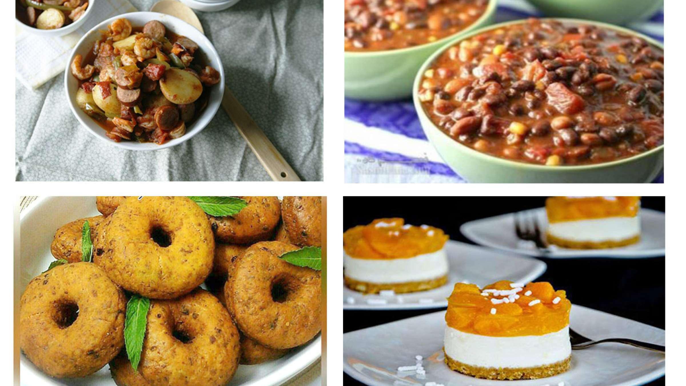 خوراک-چیلی-میگو-ترابی-آشپزی