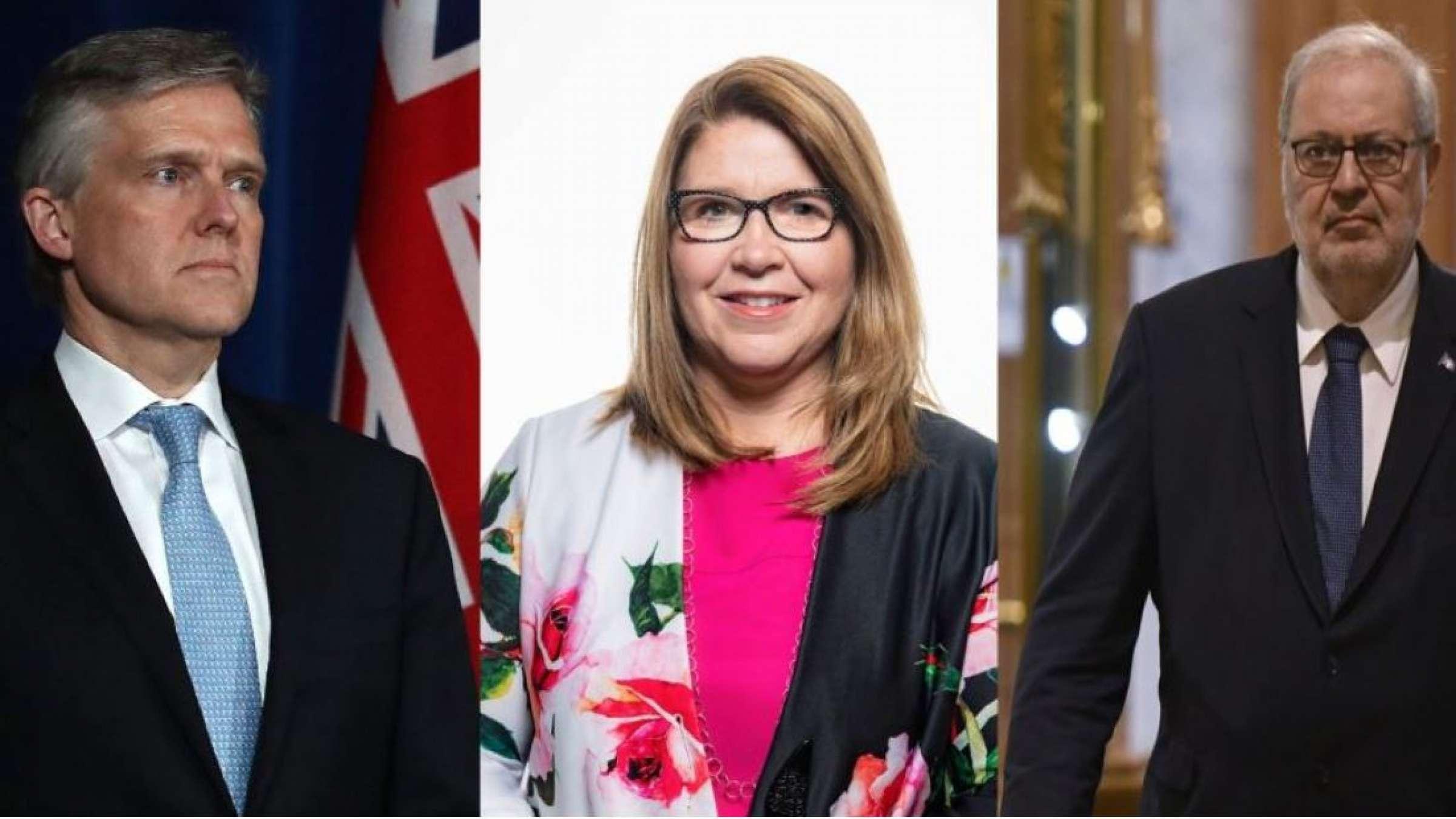 کدام-سیاستمداران-کانادایی-با-وجود-کرونا-برای-تعطیلات-کریسمس-به-خارج-از-کشور-سفر-کردند