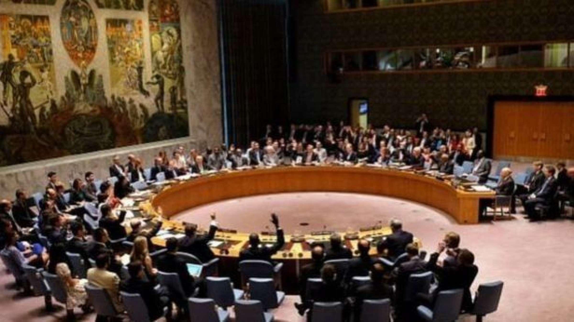 شکست-قطعنامه-آمریکا-برای- تمدید- تحریم-تسلیحاتی-جمهوری-اسلامی-تنها-آمریکا-و-دومینیکن-از-15 -عضو-به-قطعنامه-رای-مثبت-دادند