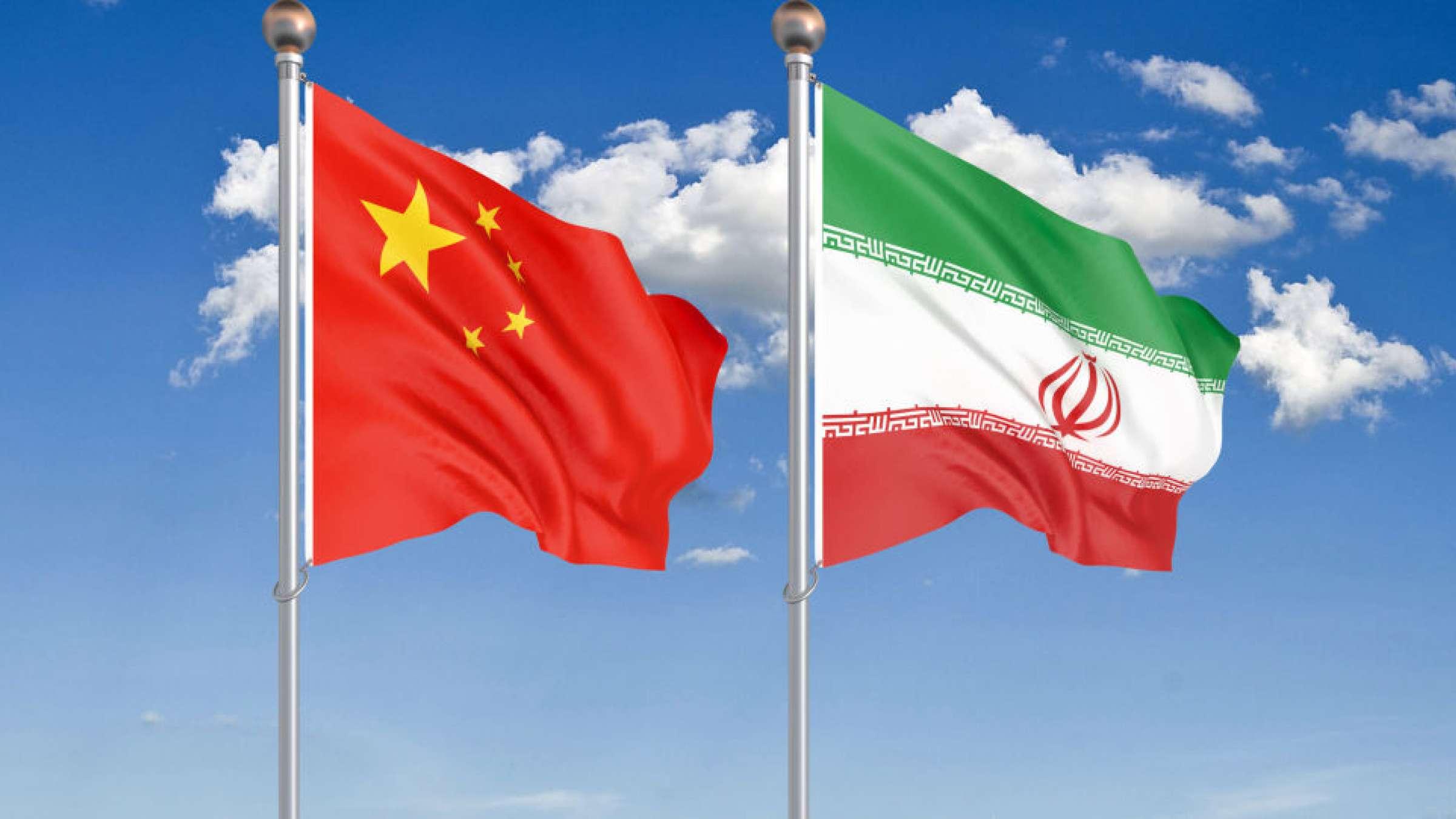 قرارداد-۲۵- ساله-ایران-و-چین-جهت-گیری-ضد-آمریکایی-دارد-جمهوری- اسلامی-چین-را-قدرت-اول-جهان-در-آینده- نزدیک- میداند-