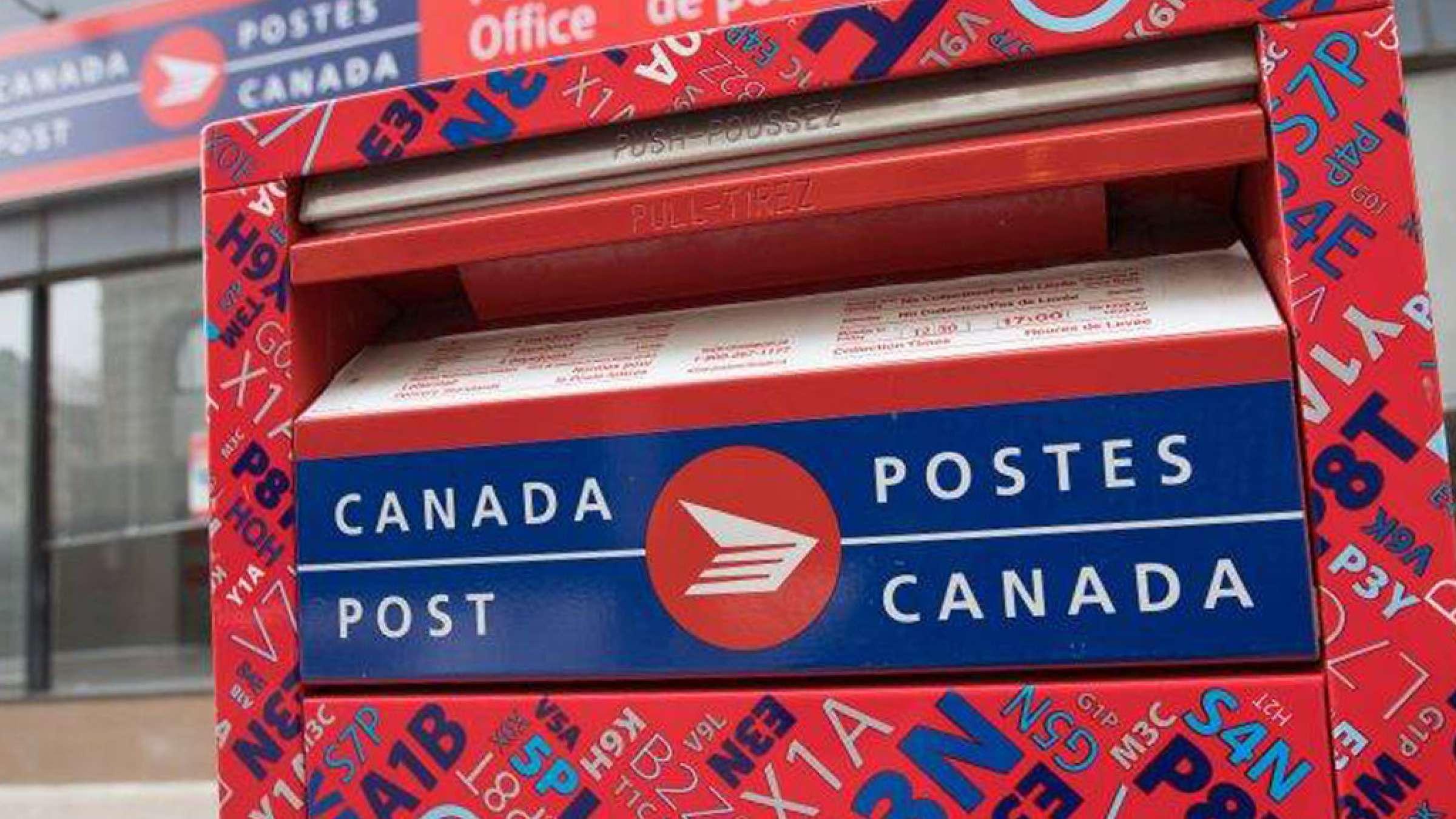 قیمت-تمبر-افزایش-مییابد-کانادا-اخبار