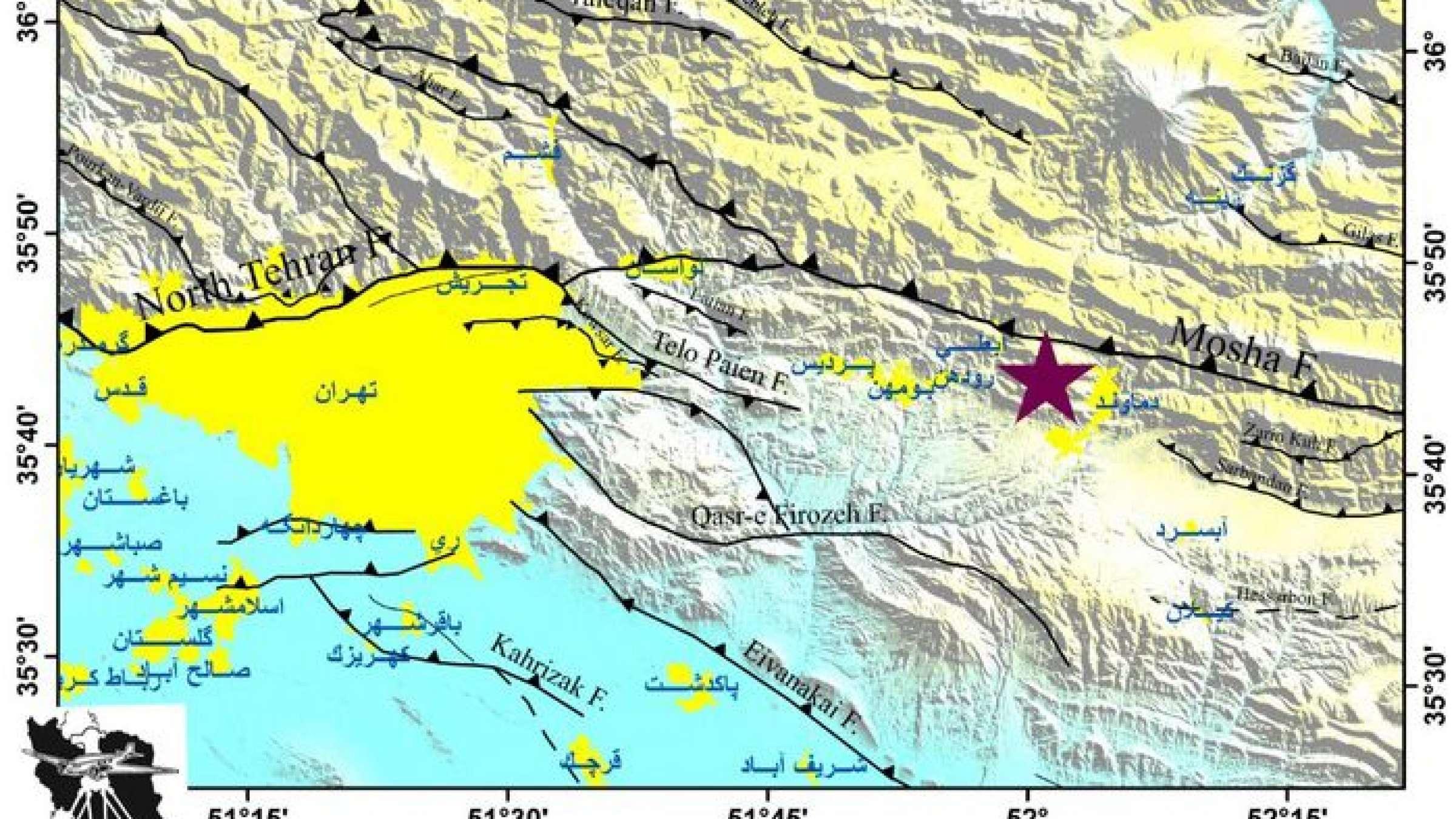 چرا-زلزله-تهران-نگران-کننده-است