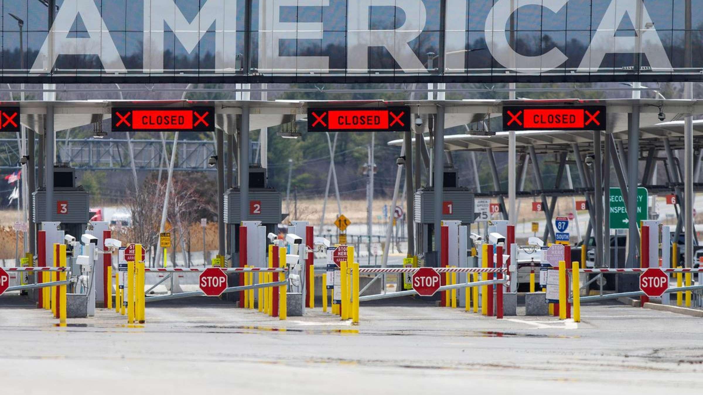 احتمال-بسته-ماندن-مرز-کانادا-با-آمریکا-تا-پس-از-کریسمس-دولت-کانادا-برای-باز-کردن-مرز منتظر-مدیریت-کرونا-در-آمریکا-ست