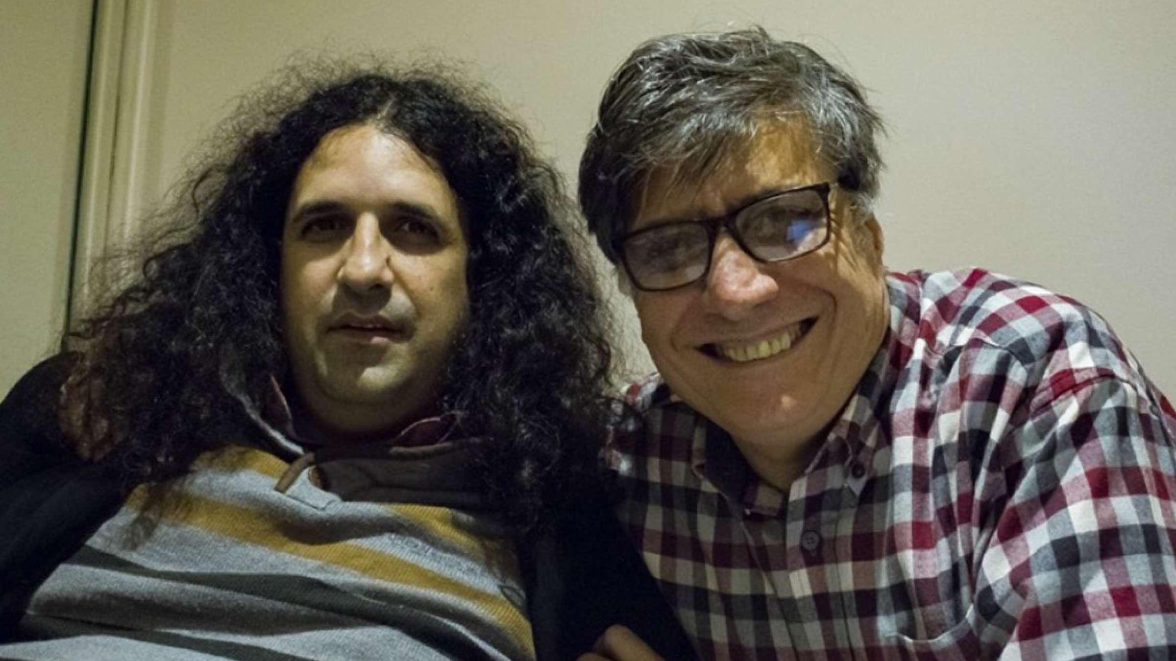 هنری-شیرازی-من-فیلم-پاندول-و-کسانی-که-برایش-عاشقانه-زیستند-کارگردانان