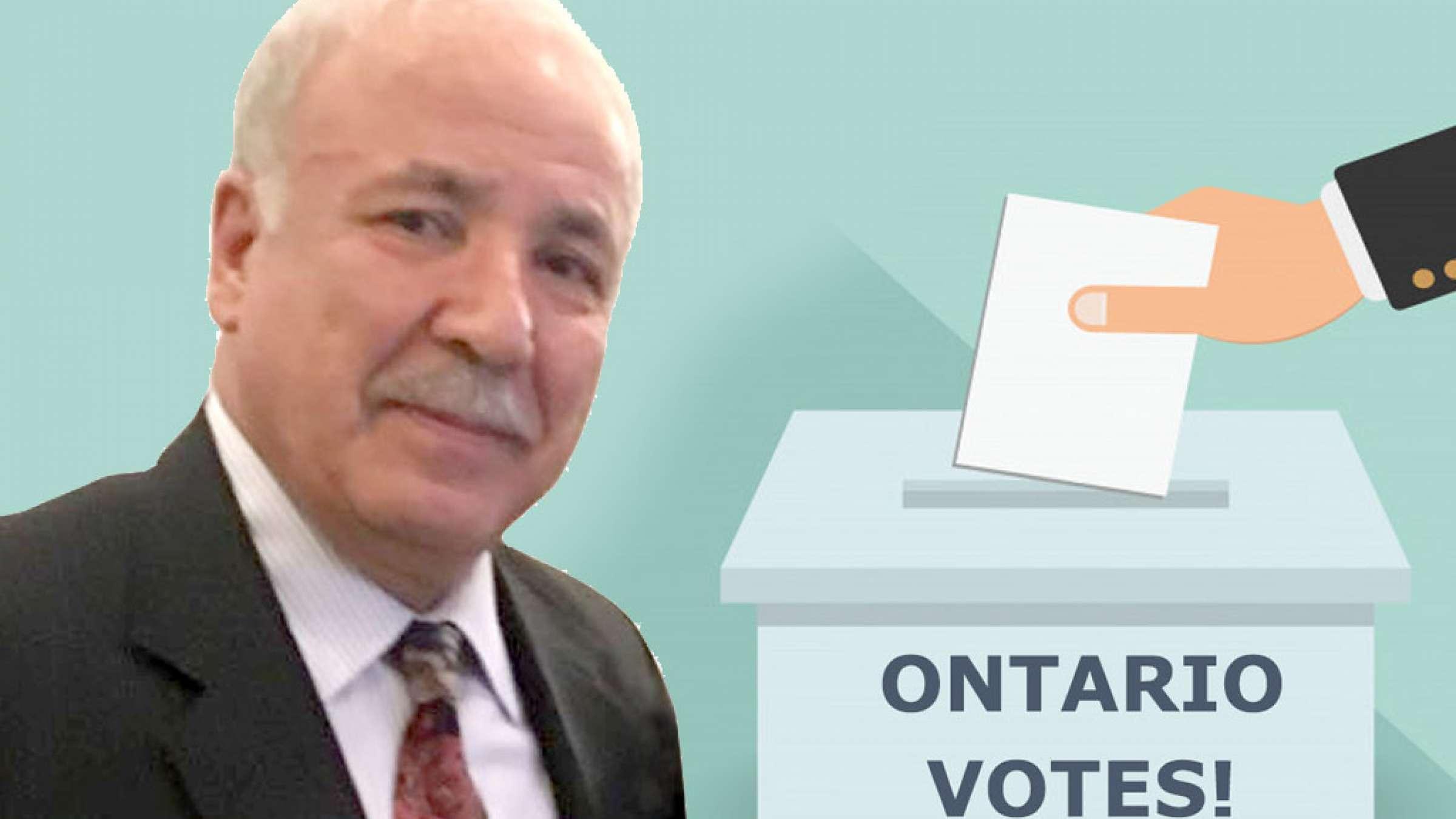 afshari-ontario-election-2018