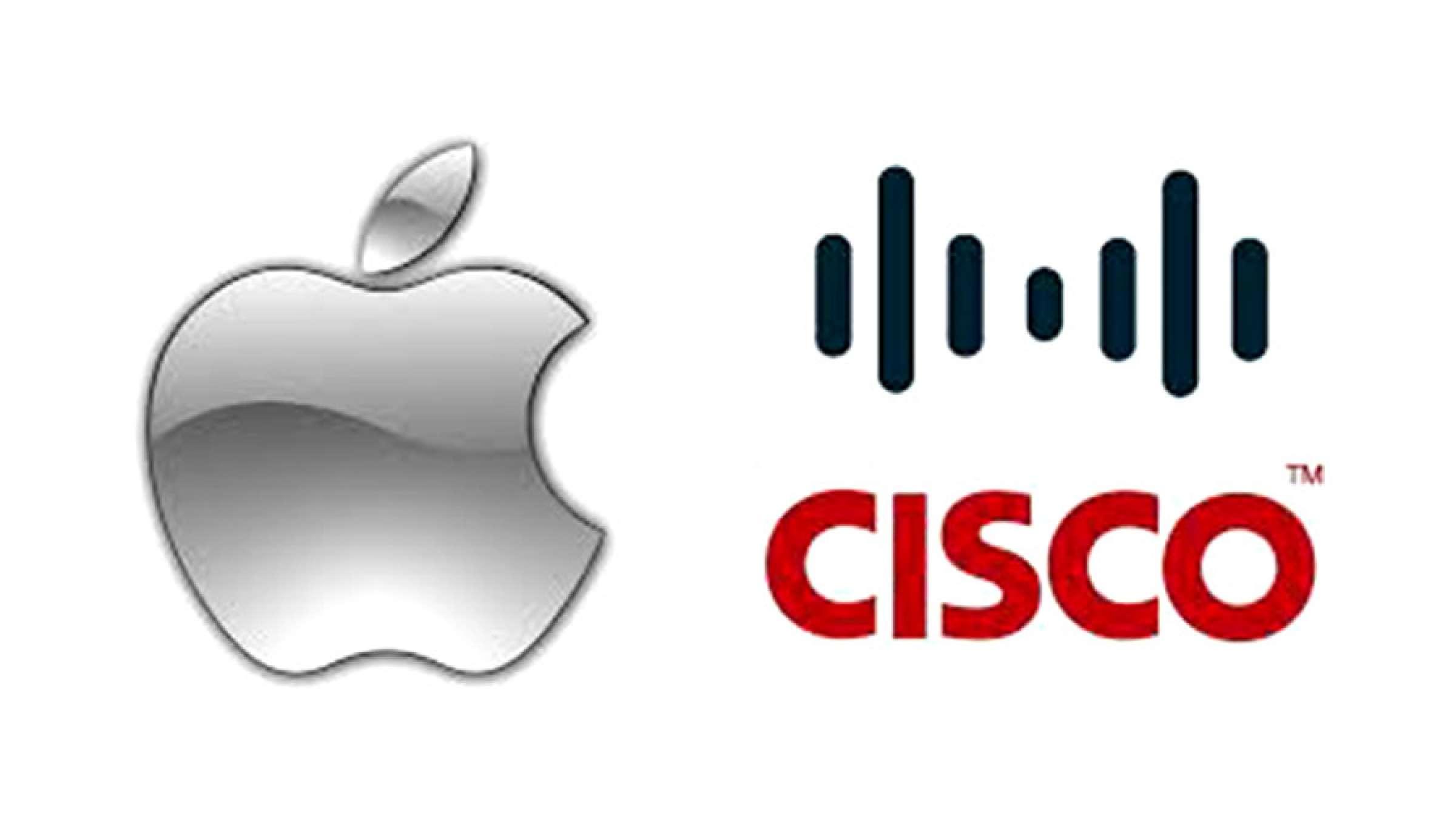 news-cisco-apple