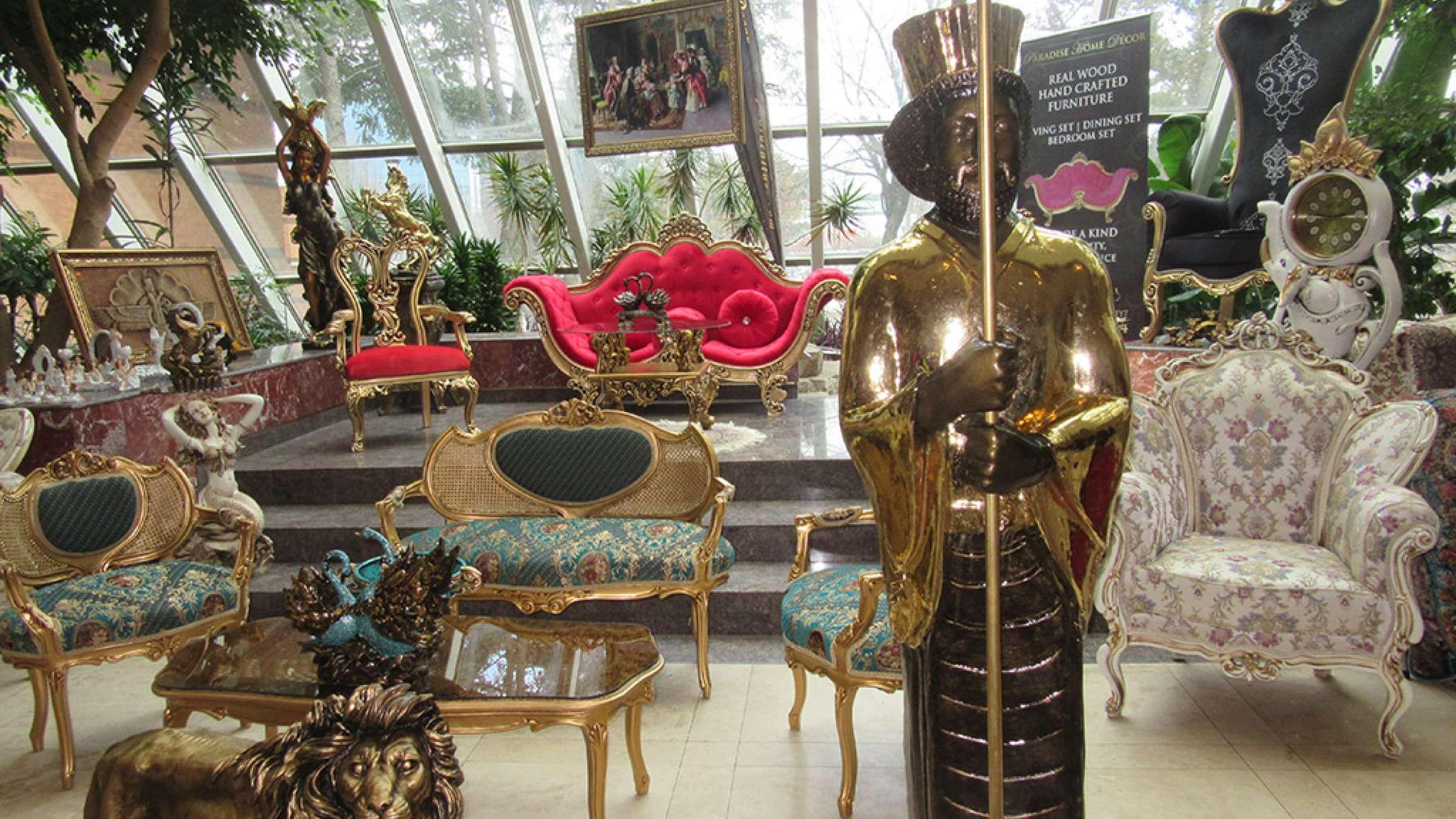 report-Bazaar-Nowruzi-1389-Decoration