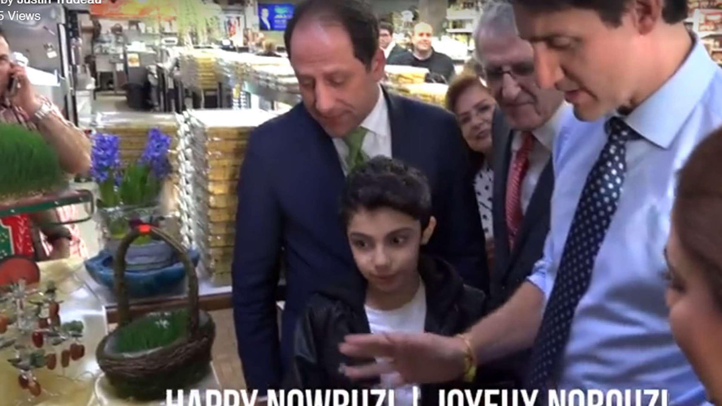 saeed-soltanpour-trudeau-nowruz