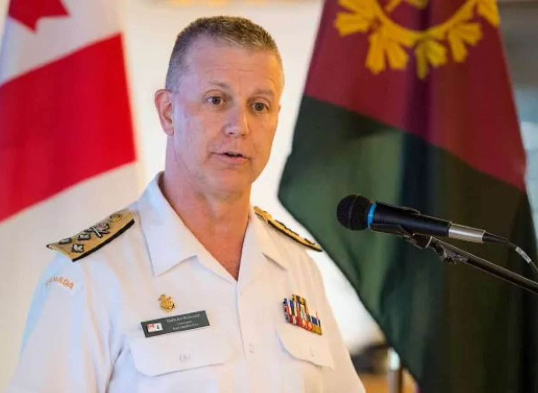 رئیس-جدید-ستاد-کل- ارتش- کانادا-هم-به-علت-مسائل-اخلاقی-پس-از-دو-ماه-استعفا-کرد-پرونده- اتهامات-جنسی-رئیس- پیشین- ستاد-کل-هنوز-در-حال-بررسی-است
