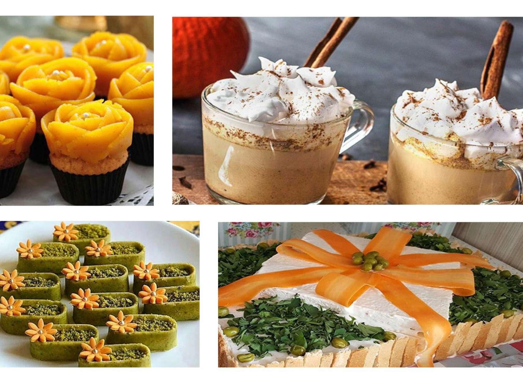آشپزی-ترابی-لته-کدوحلوایی-حلوا-بوتیکی-کیک-یزدی-با-ترحلوا-کیک-مرغ