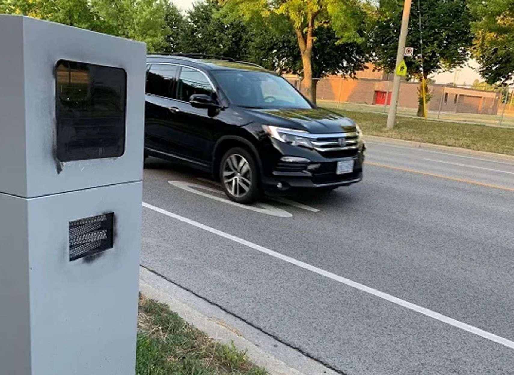 اخبار-تورنتو-آغاز-به-کار-دوربین-های-مدار-بسته-تورنتو-برای-جریمه