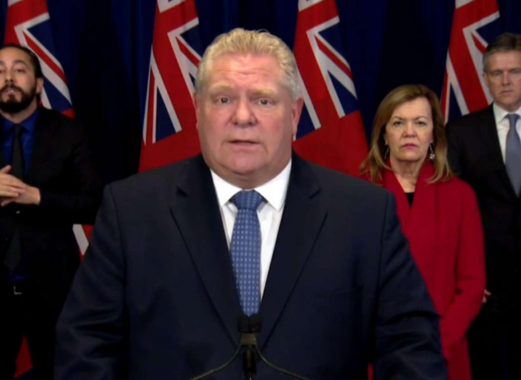اخبار-تورنتو-اجتماعات-بیش-از-5-نفر-در-انتاریو-ممنوع-شد