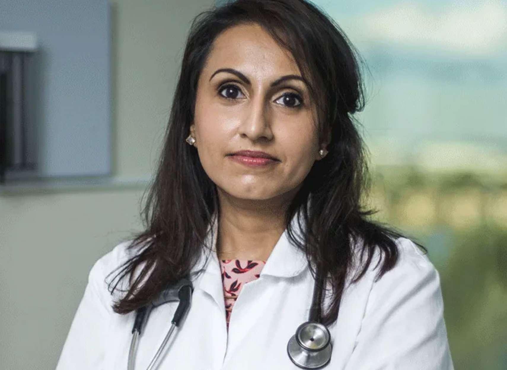 اخبار-تورنتو-اخطار-کالج-پزشکان-و-جراحان-انتاریو-به-پزشکی-که-کرونا-را-به-چالش-کشیده-با-درج-در-پرونده