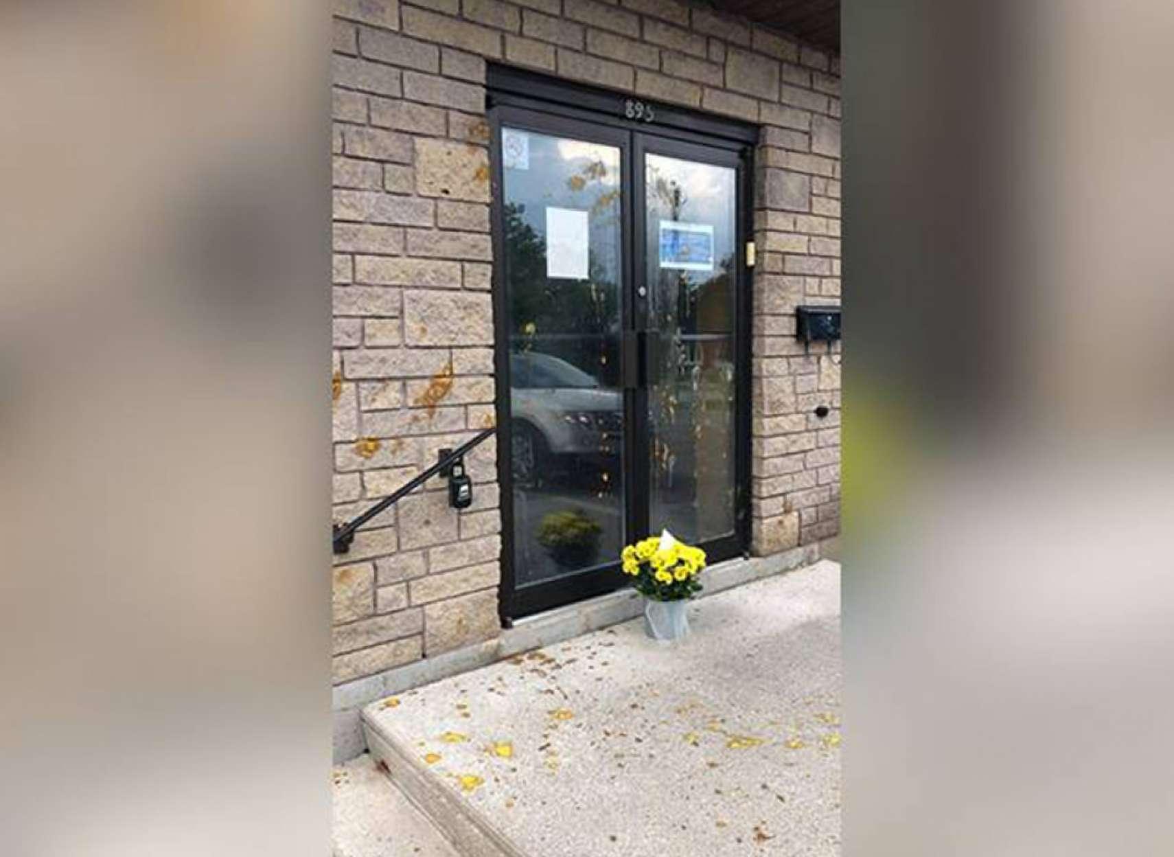 اخبار-تورنتو-حمله-دو-شب-پیاپی-به-مسجدی-در-اطراف-تورنتو