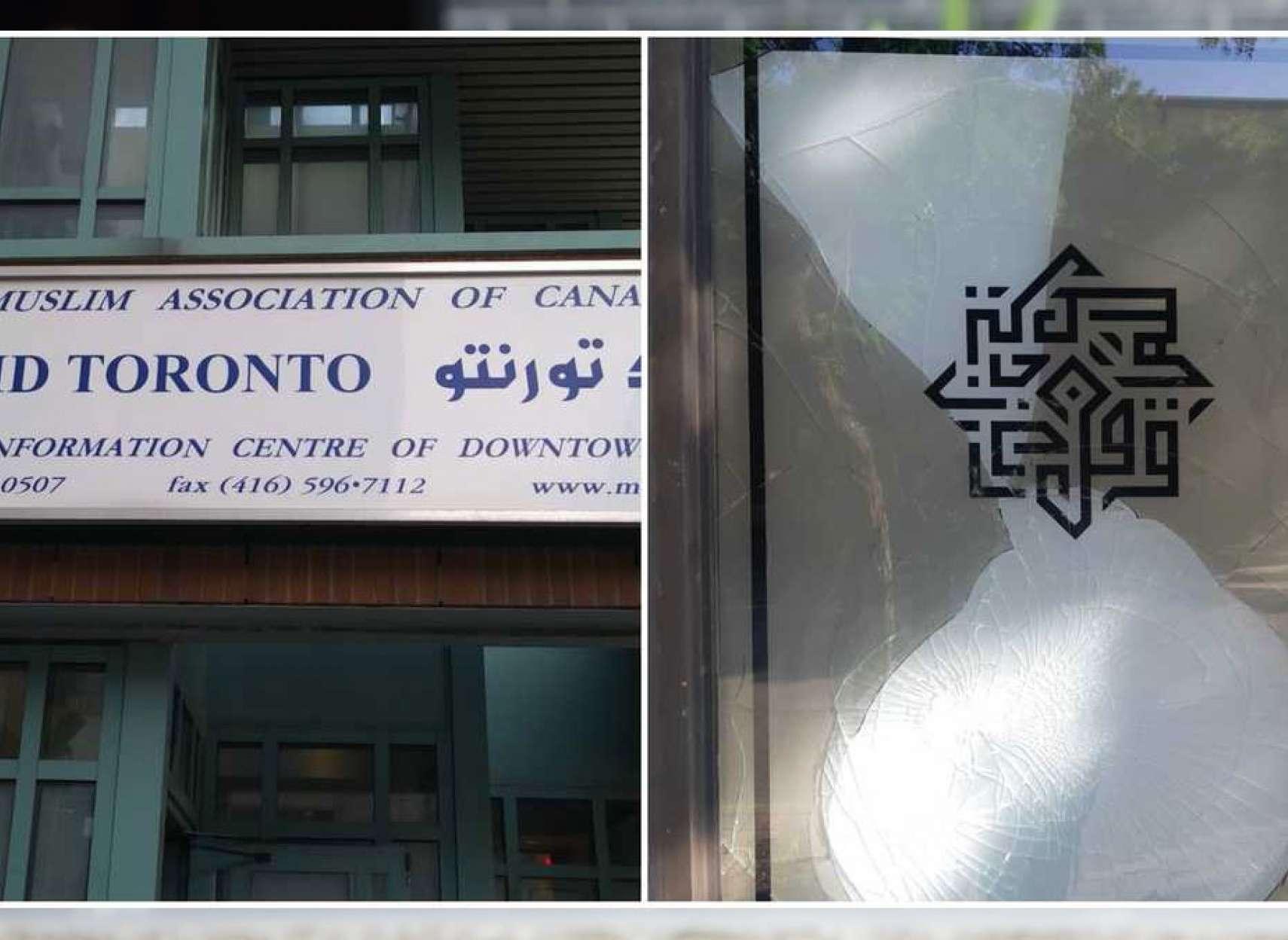 اخبار-تورنتو-شش-حمله-طی-سه-ماه-به-دو-مسجد-تورنتویی