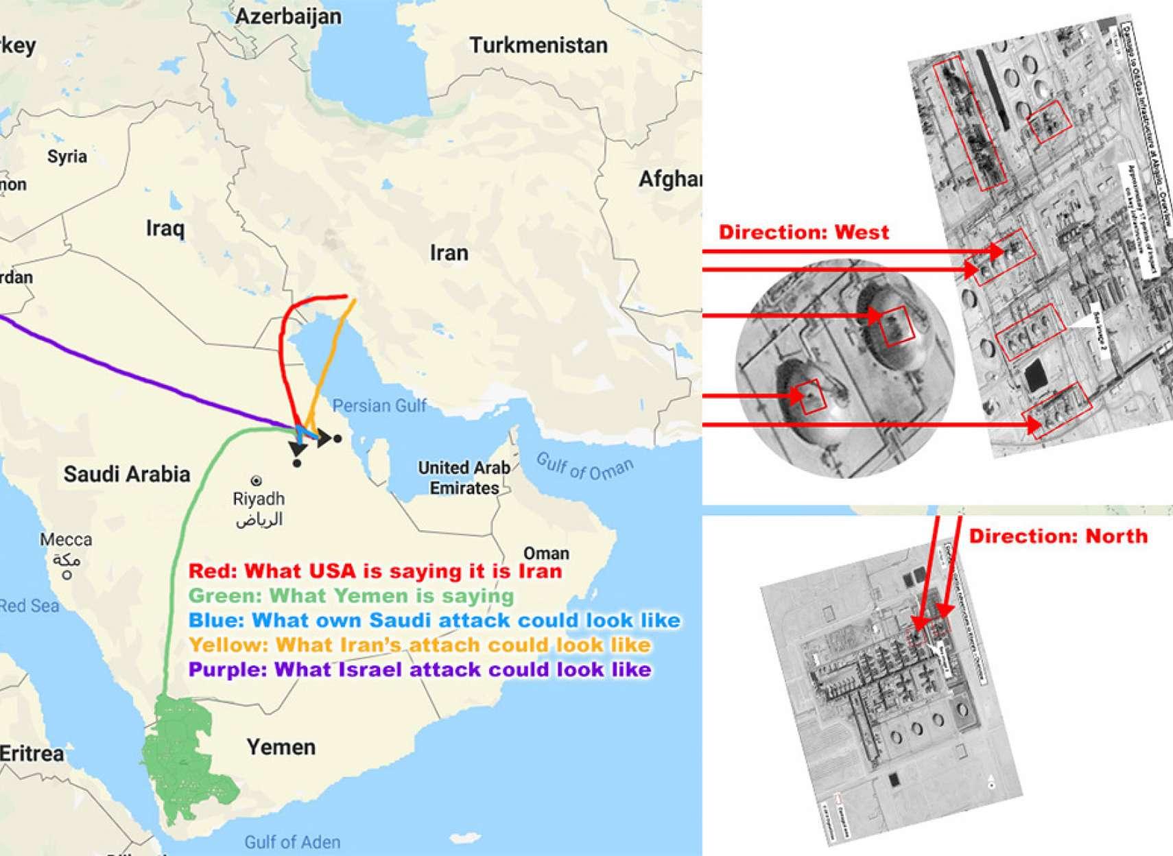 اخبار-جهان-حمله-به-تاسیسات-نفتی-عربستان-کار-چه-کسی-است