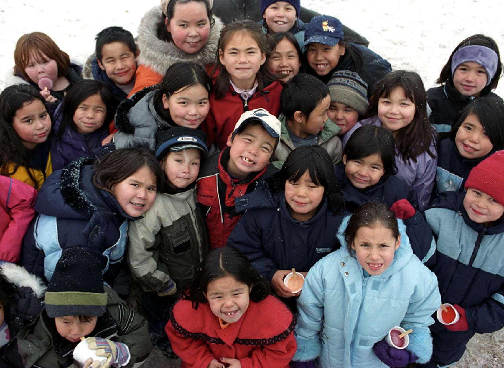 اخبار-کانادا-اتاوا-به-فرزندان-بومی-مورد-تبعیض-40-هزار-دلار-غرامت-میدهد