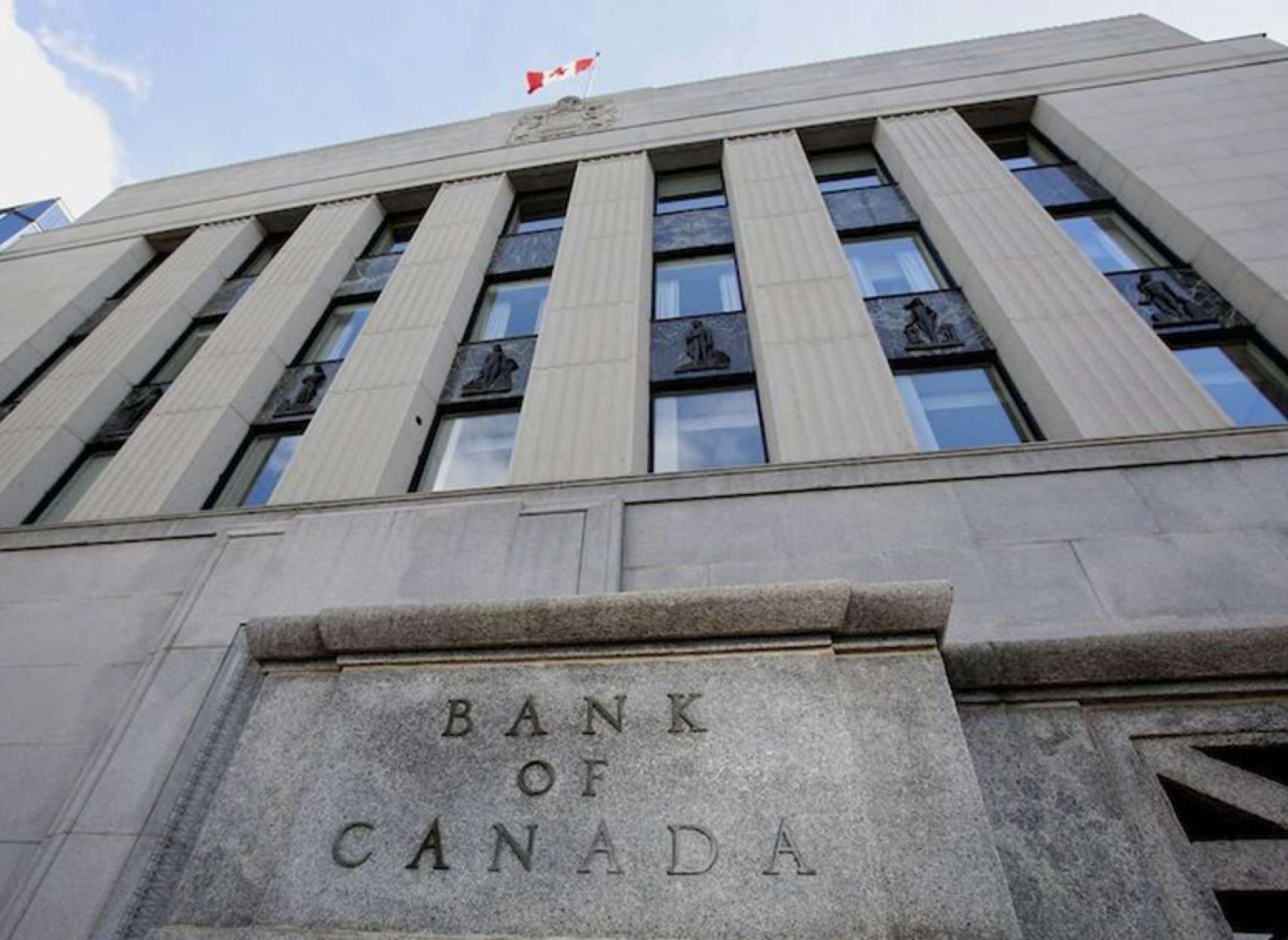 اخبار-کانادا-بانک-مرکزی-مسئول-نرخ-برابری-ارزش-مالی-میشود